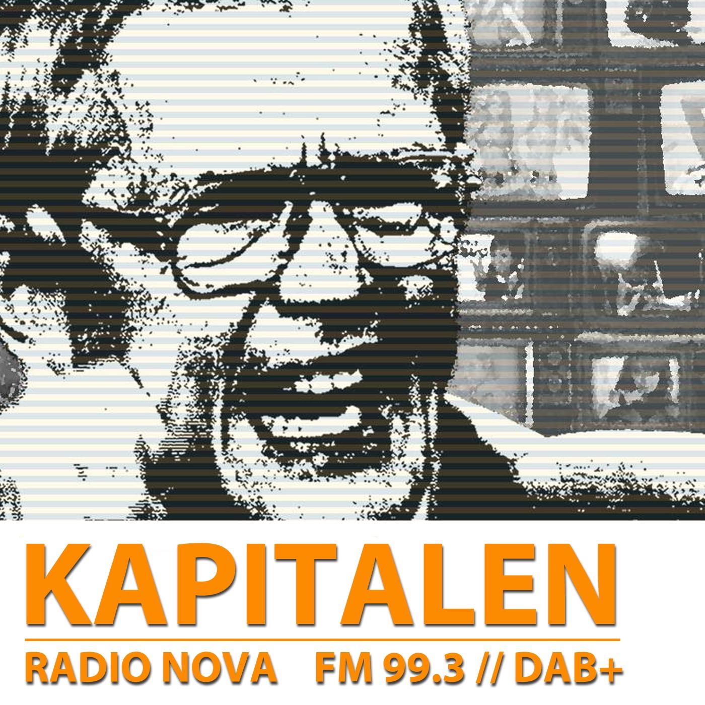 Kapitalen - Radio Nova
