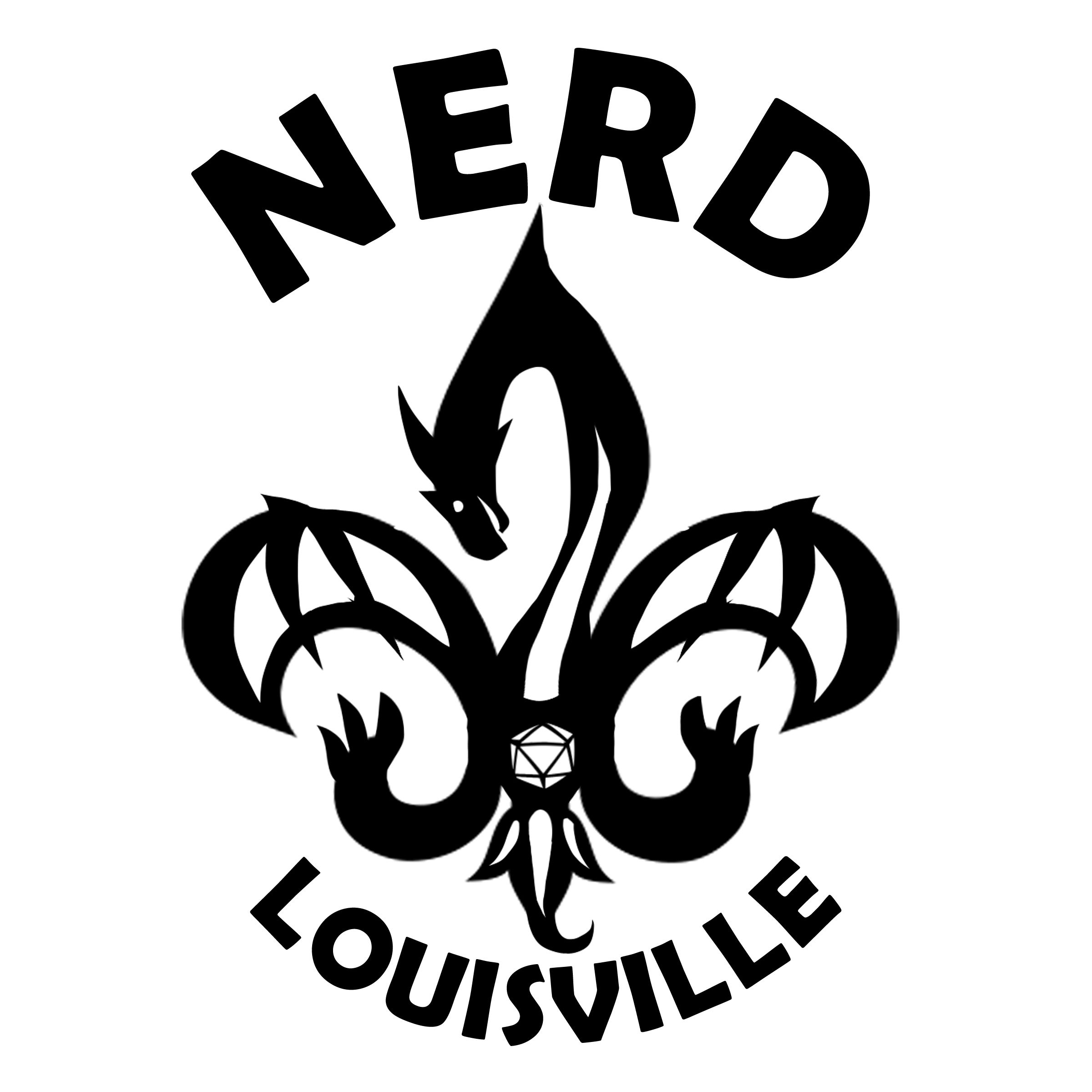 Nerd Louisville Podcast