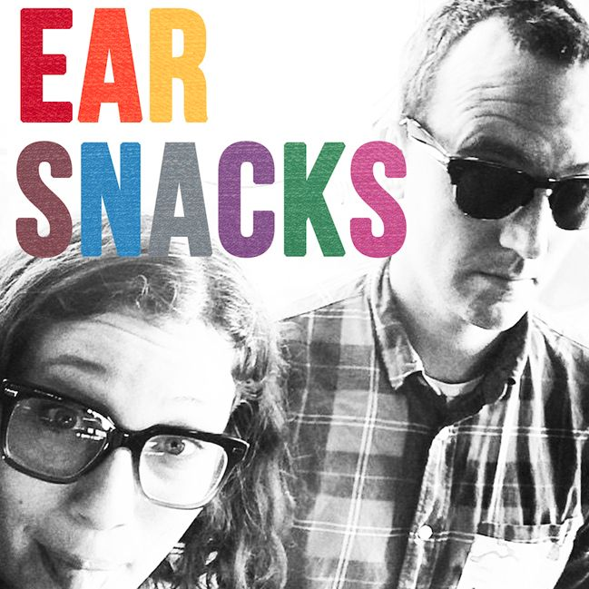 Ear Snacks