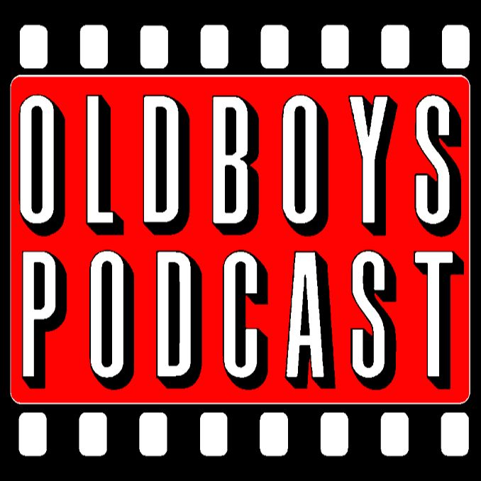 Old Boys Podcast