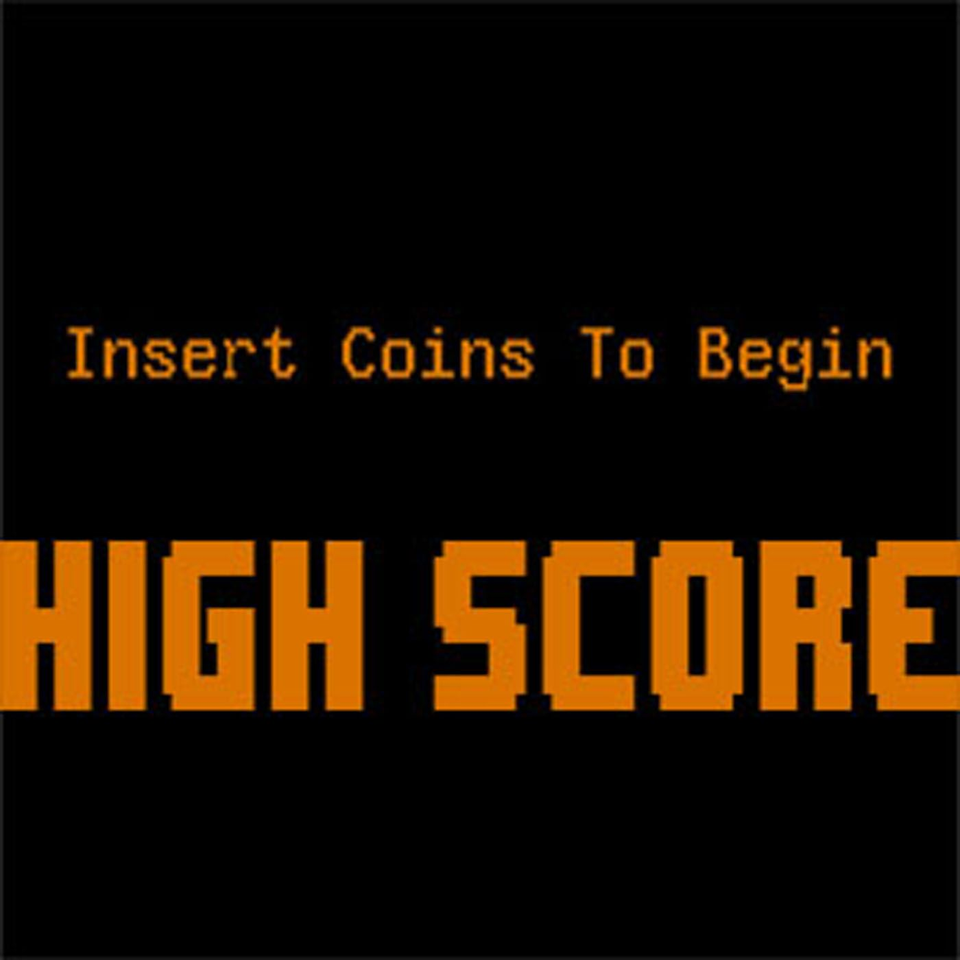 HighScore Podcast
