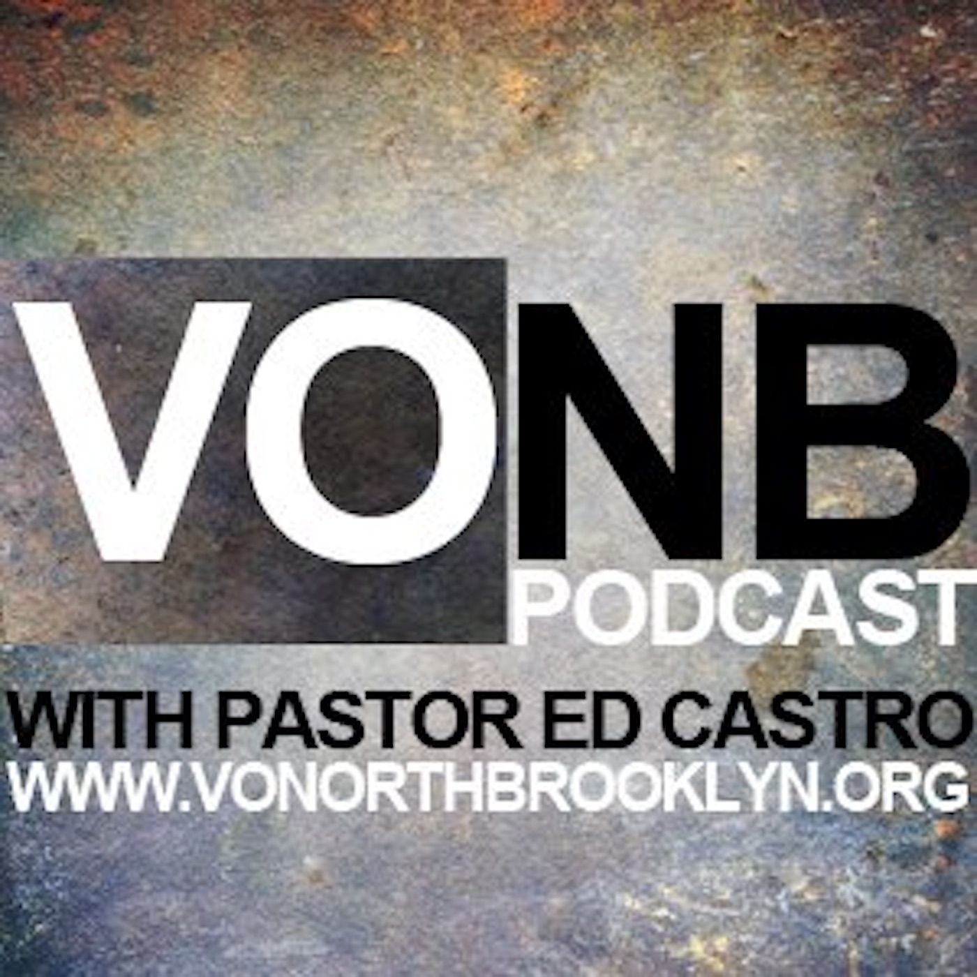 Victory Outreach North Brooklyn Podcast