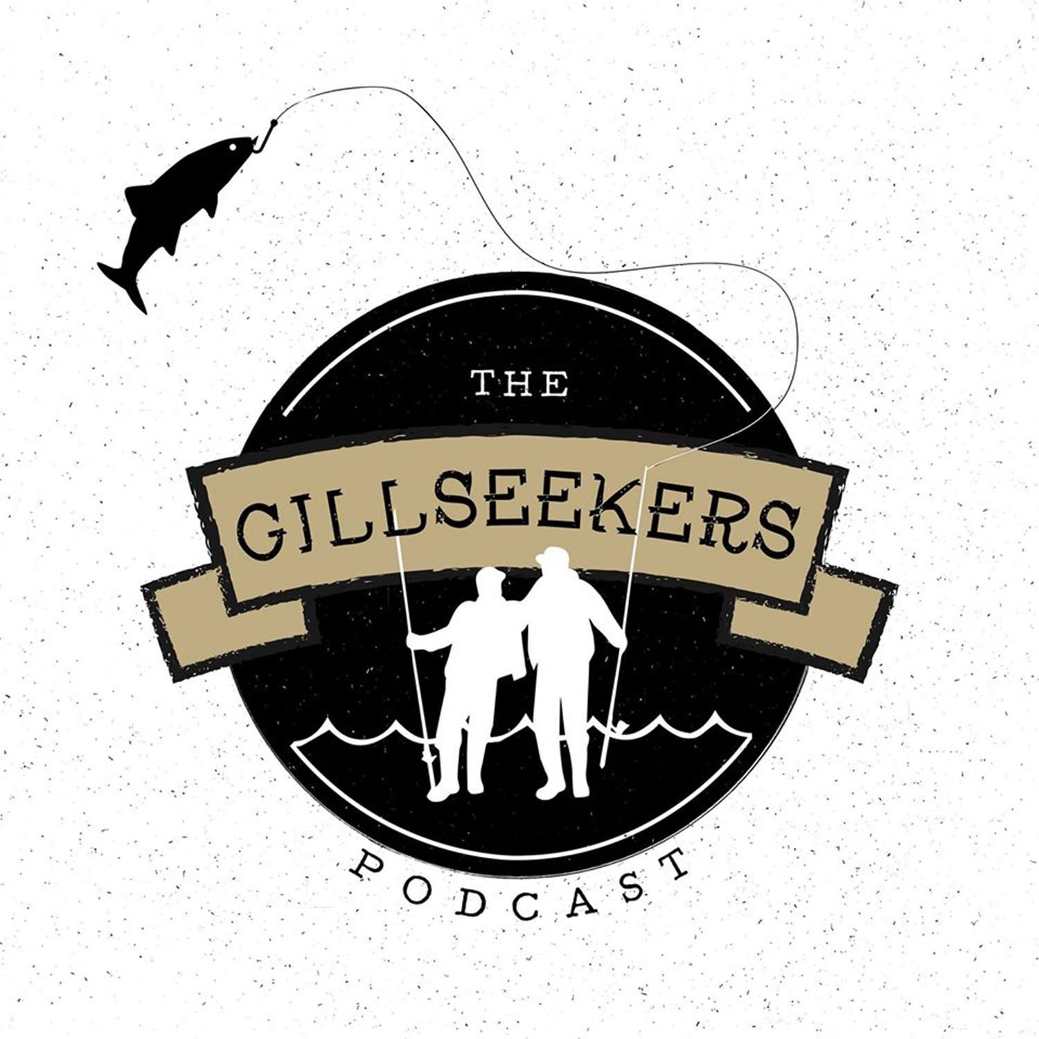 The Gillseekers Podcast