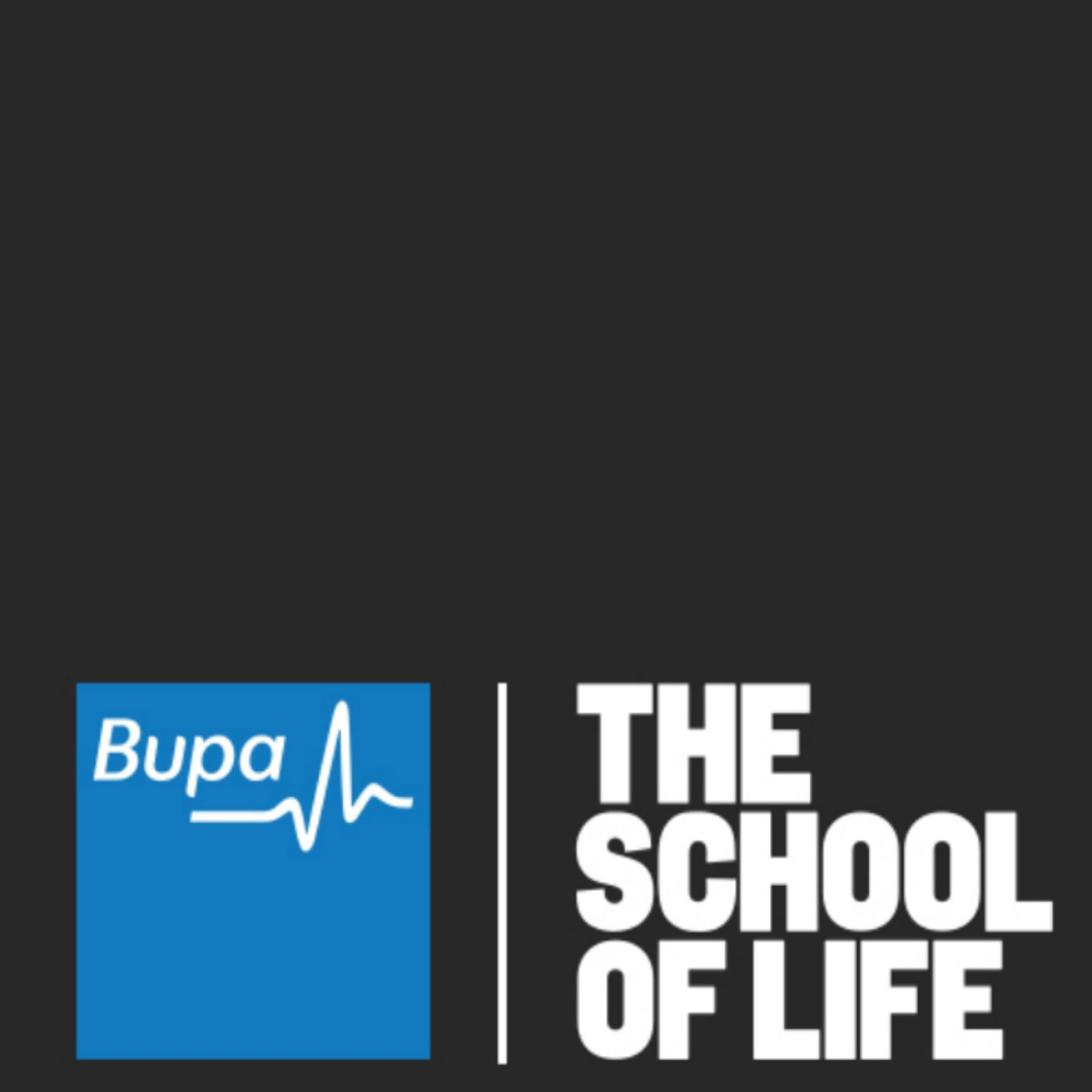 Bupa Global & The School Of Life