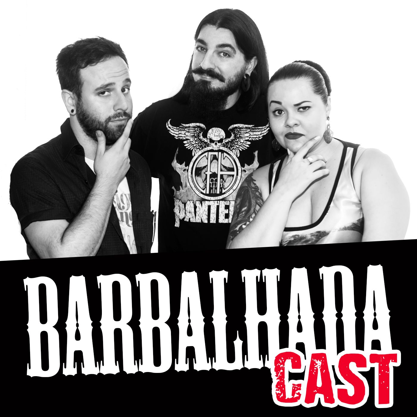 Barbalhada Cast