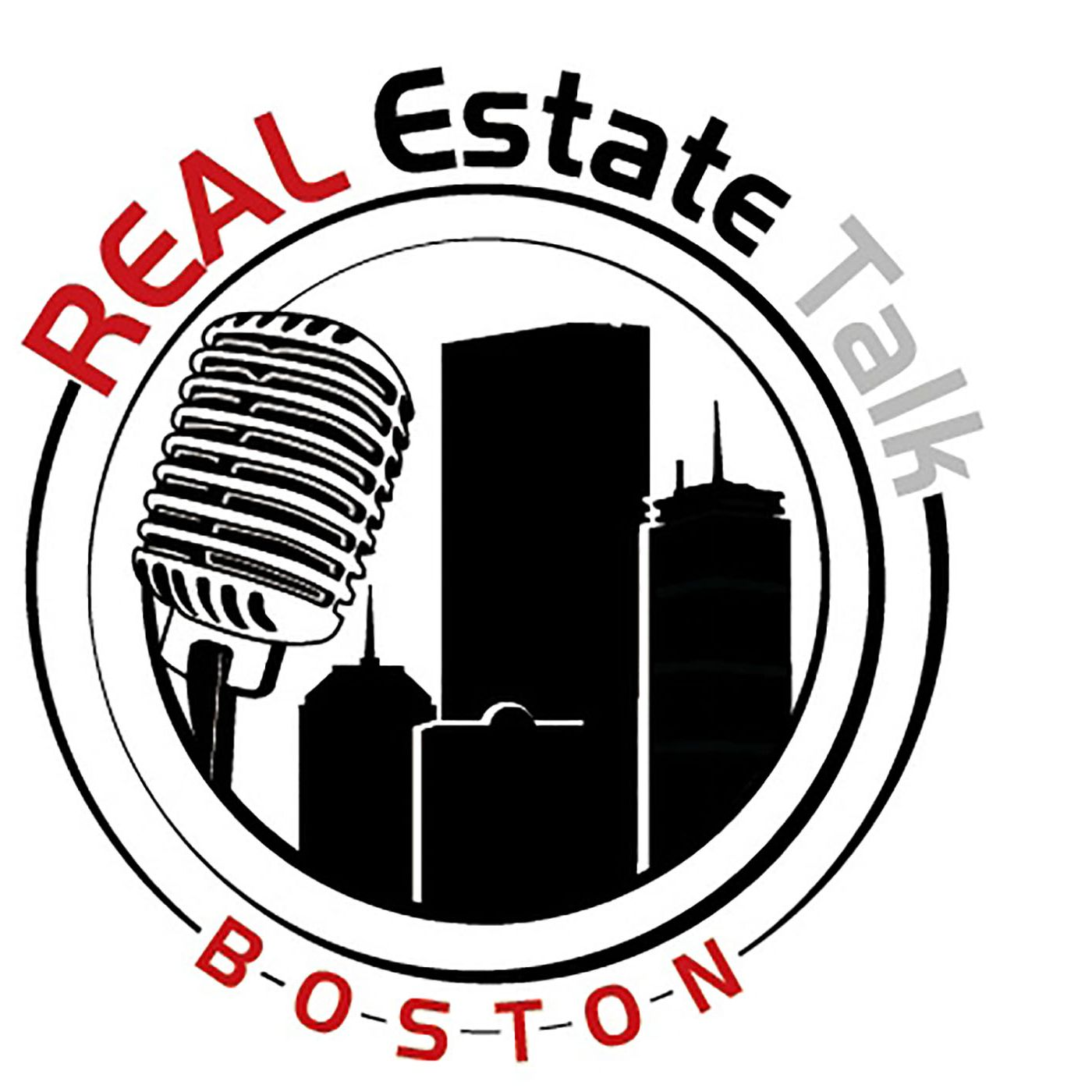 Real Estate Talk Boston