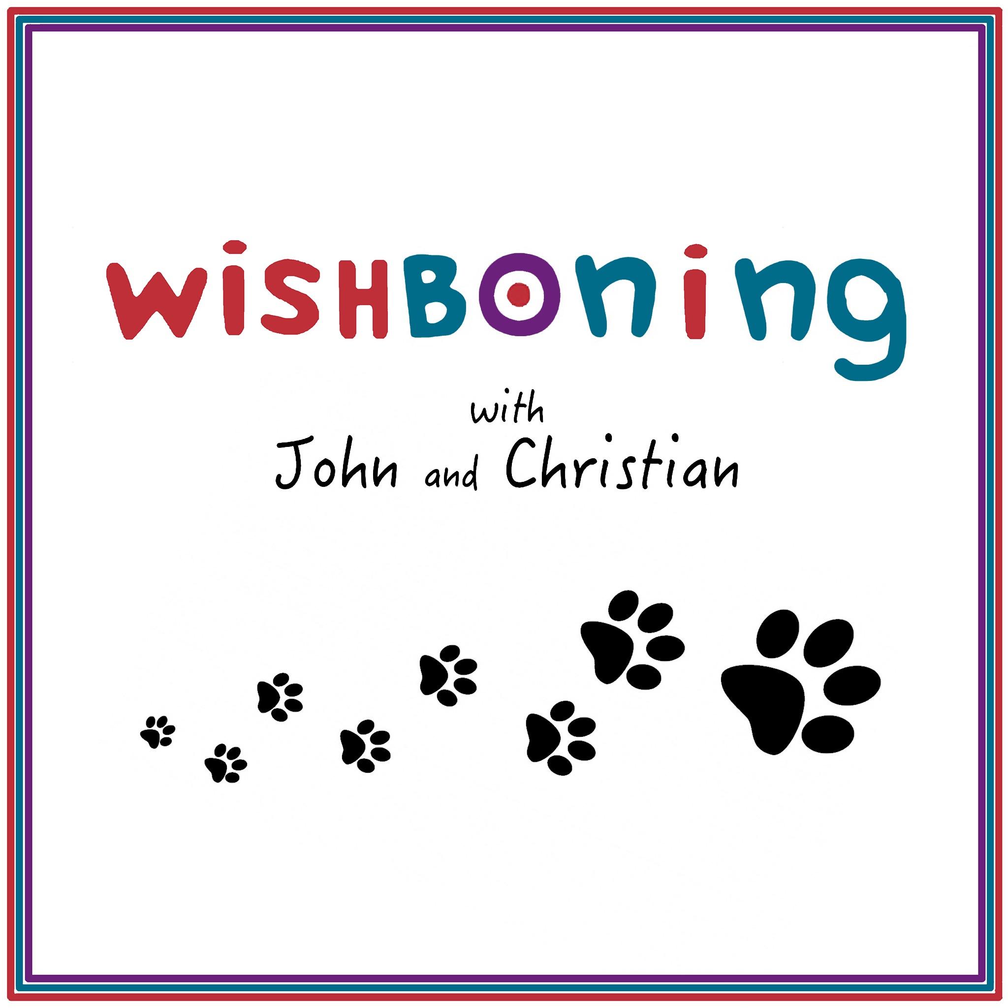 Wishboning
