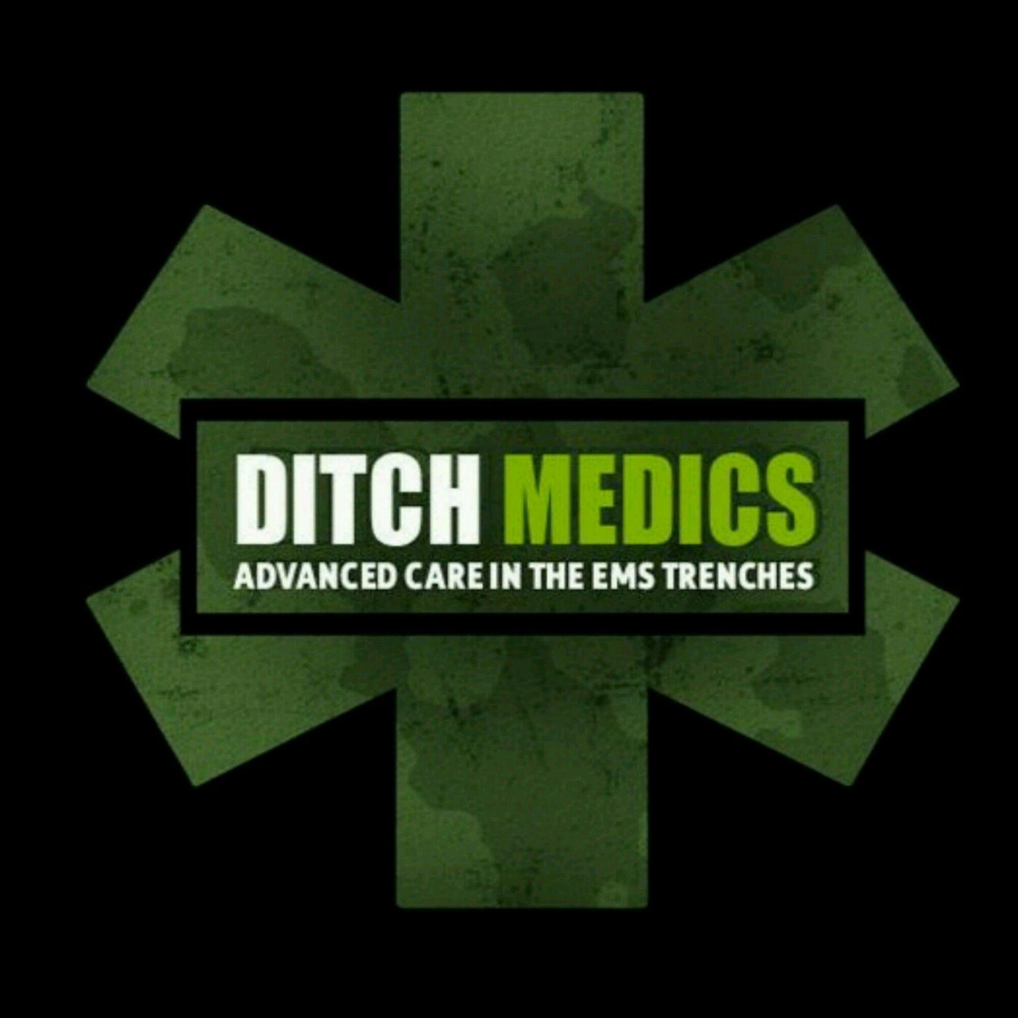DitchMedics.com