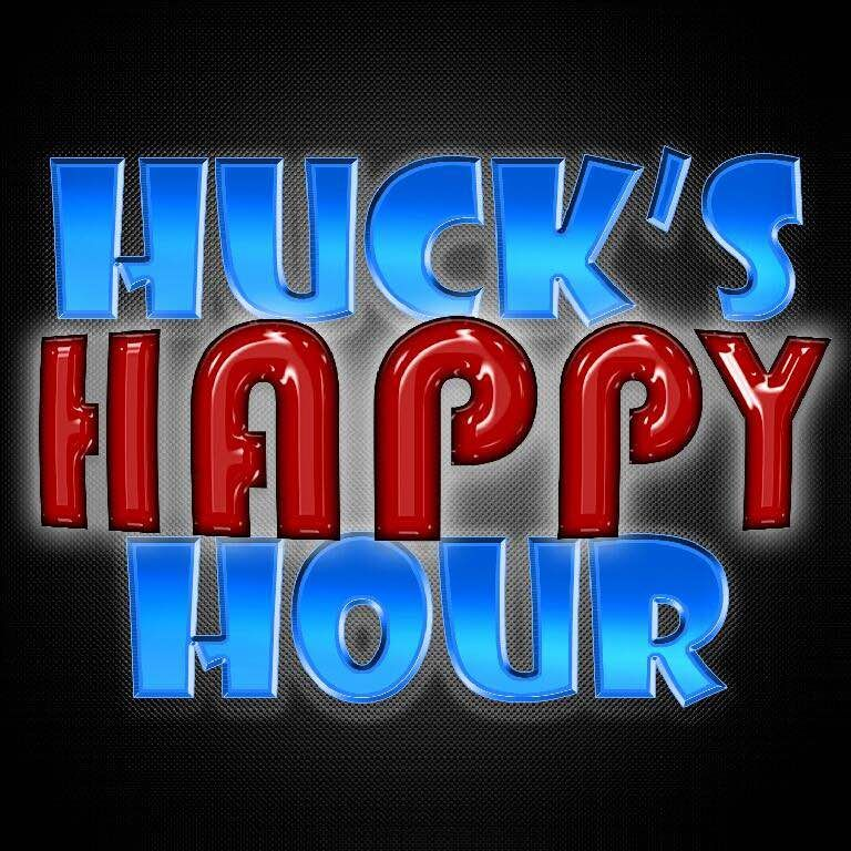 Huck's Happy Hour