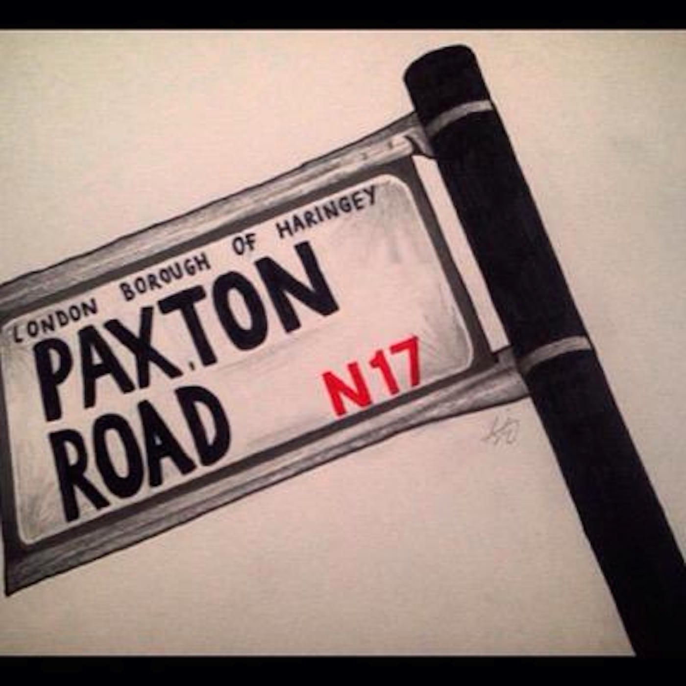 Paxton Road Podcast