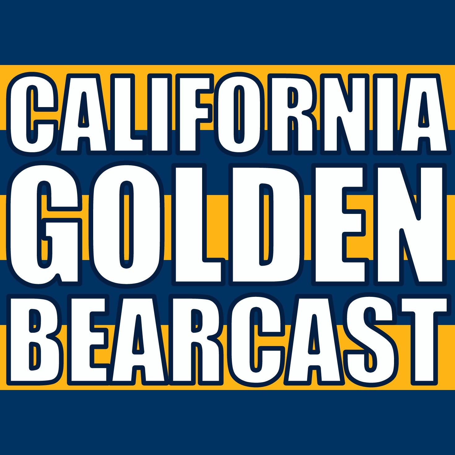 California Golden Blogs: The Bearcast