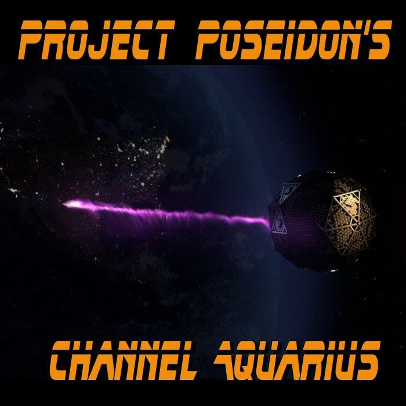 Project Poseidon's Channel Aquarius