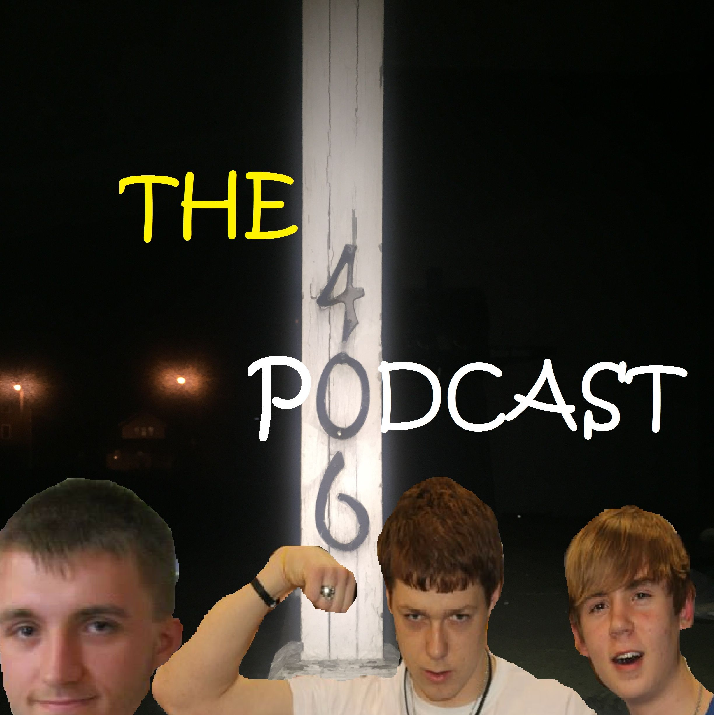 The406Podcast
