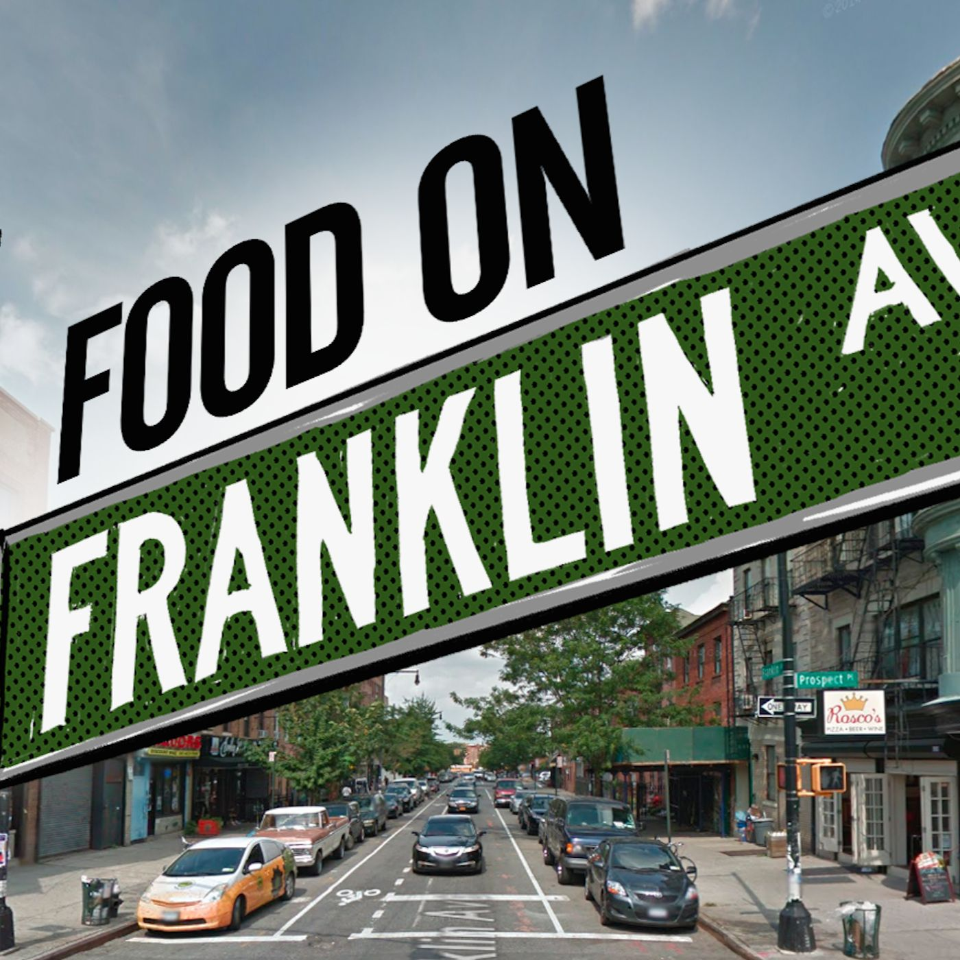 Food on Franklin