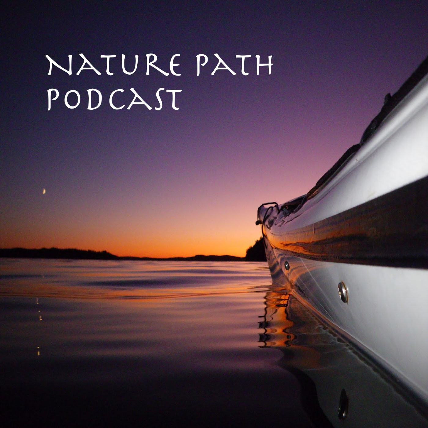 Nature Path Podcast