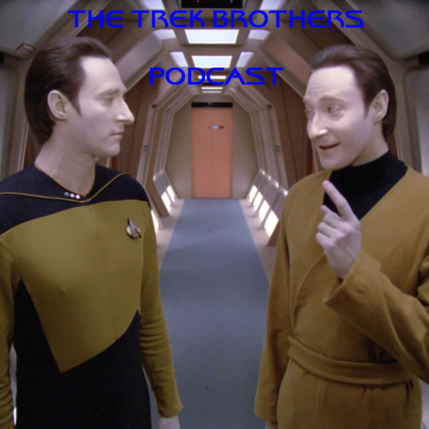 The Trek Brothers Podcast