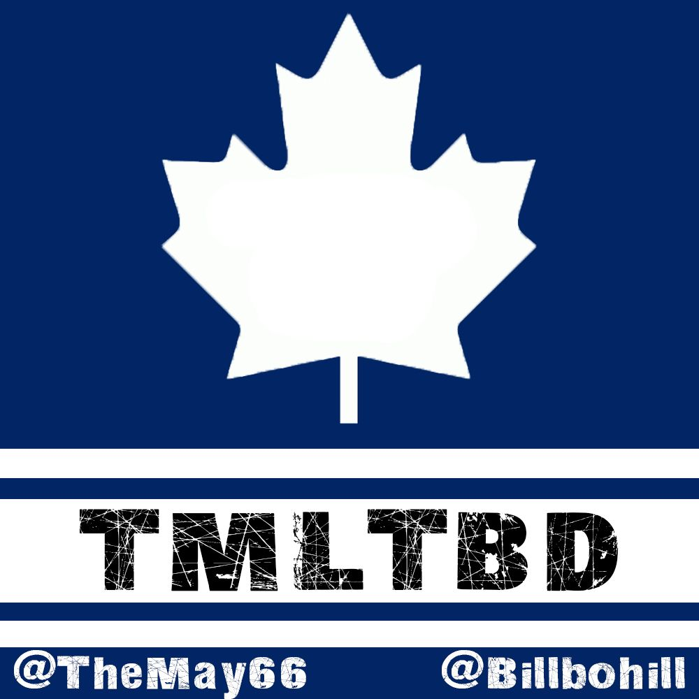 The TMLTBD Podcast