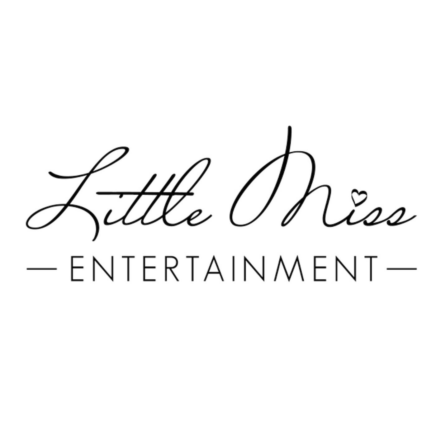 Little Miss Ent. Show