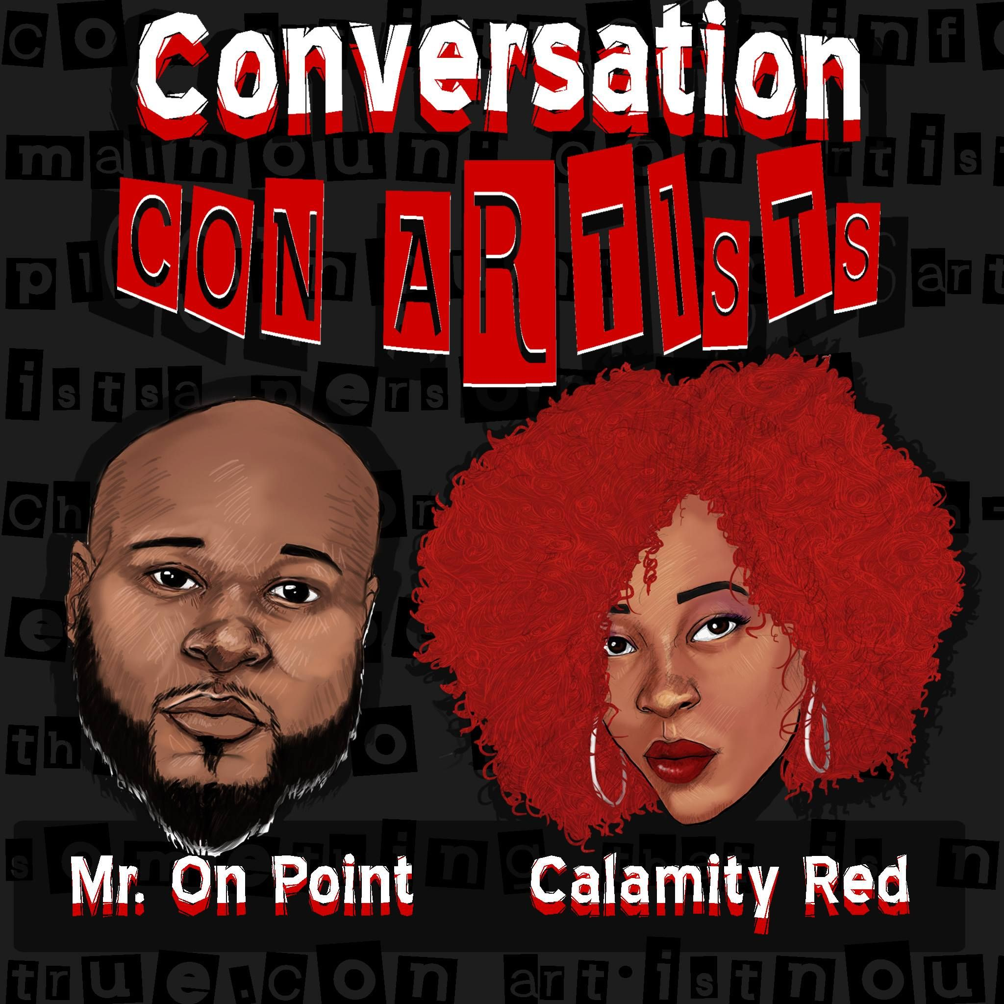 Conversation Con Artists