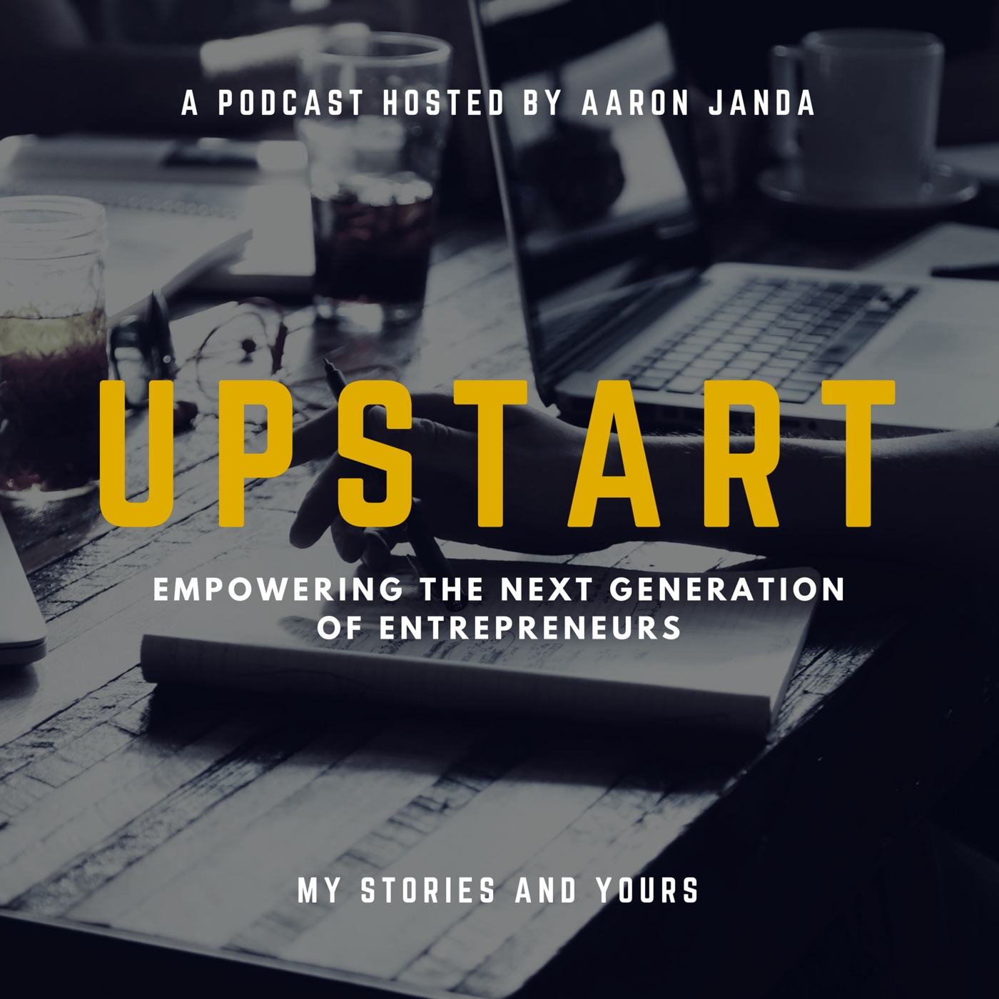 Upstart Podcast