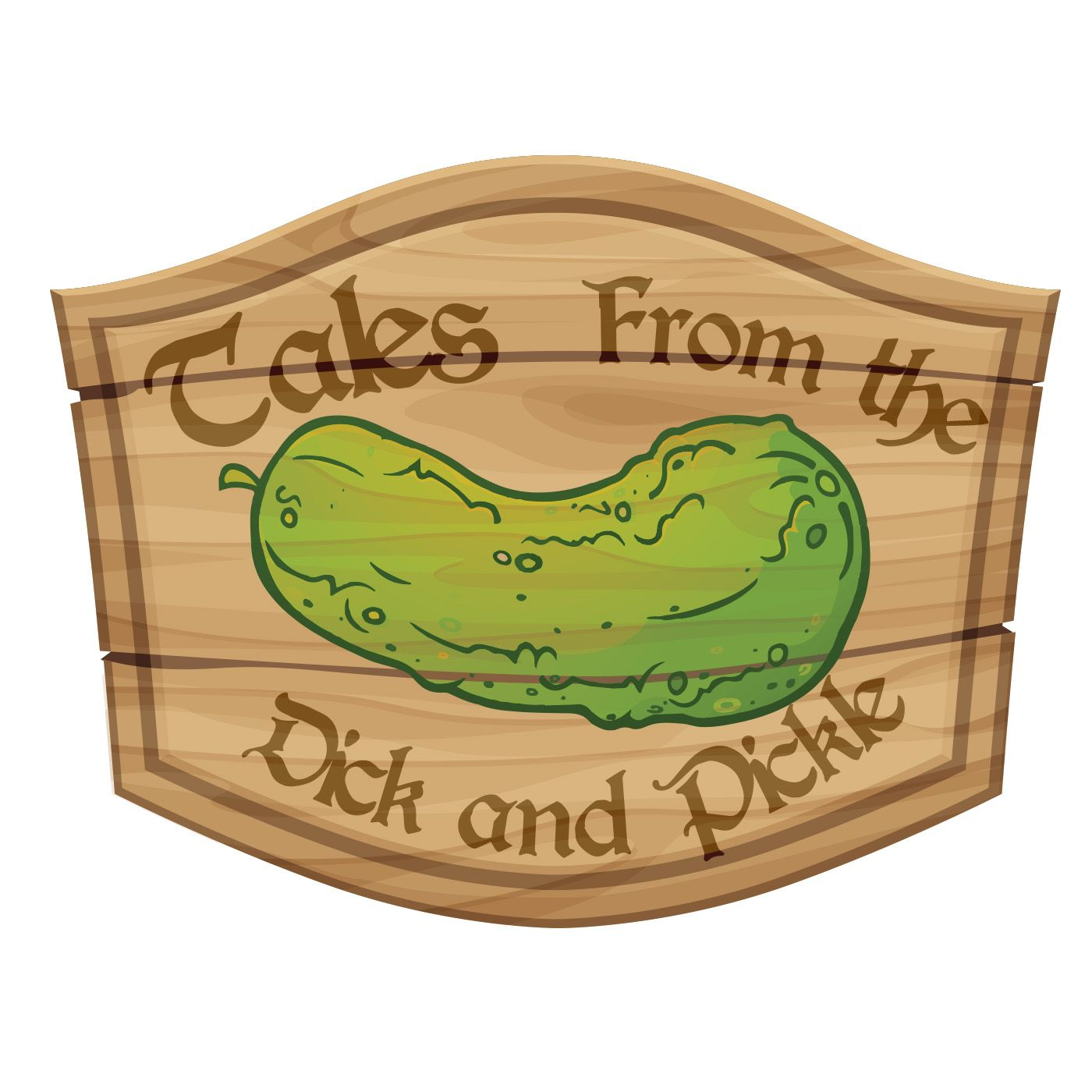 Tails From the Dick and Pickle