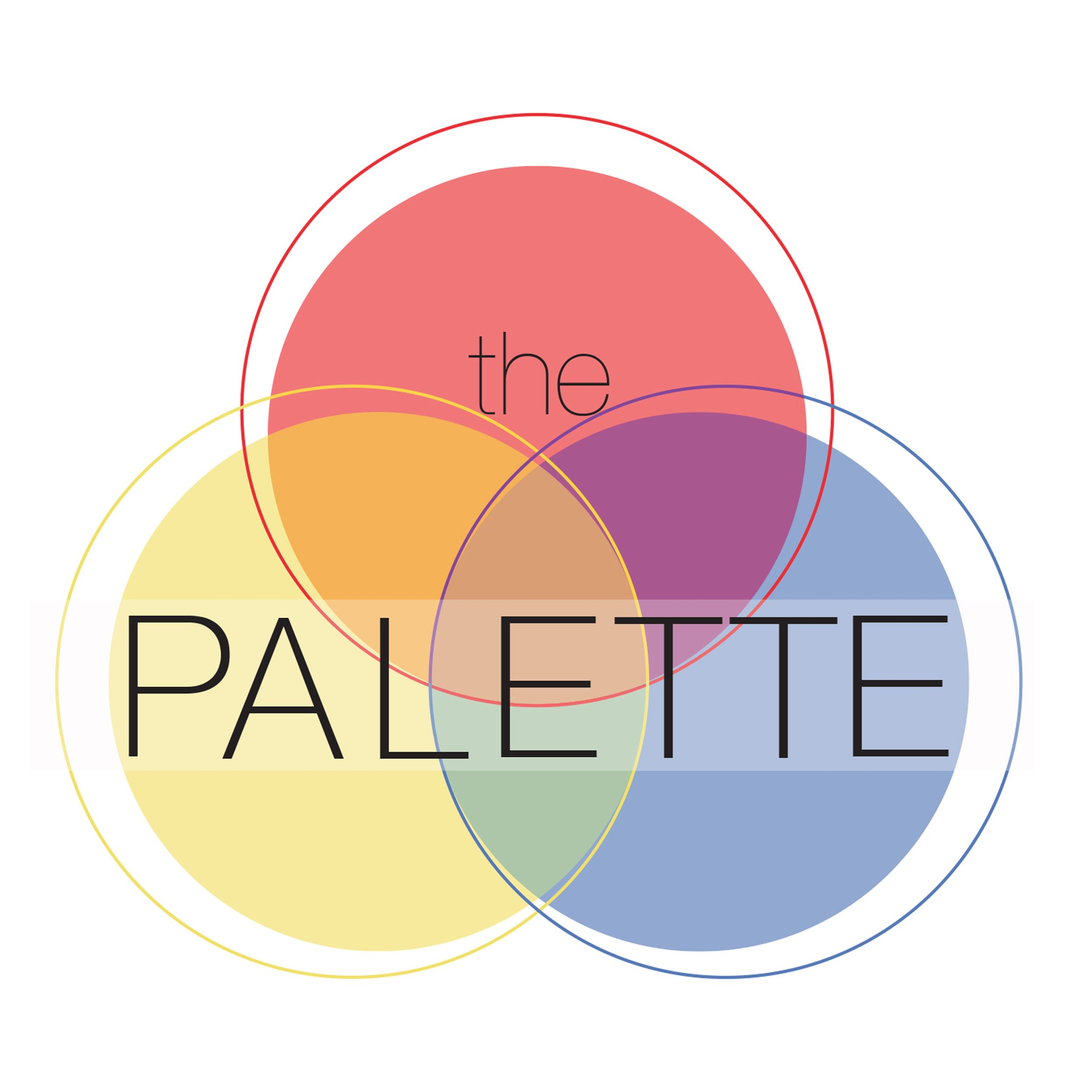 Palette Podcast