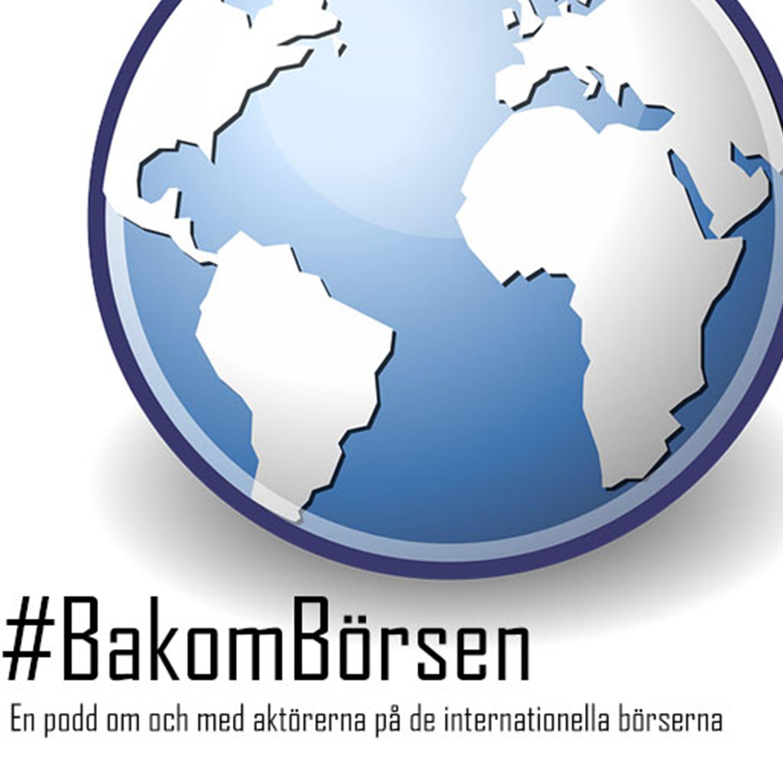 #BakomBörsen