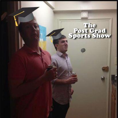 The Post Grad Sports Show
