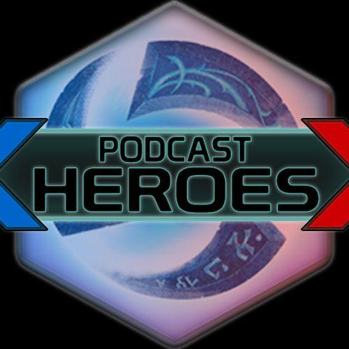 Podcast Heroes
