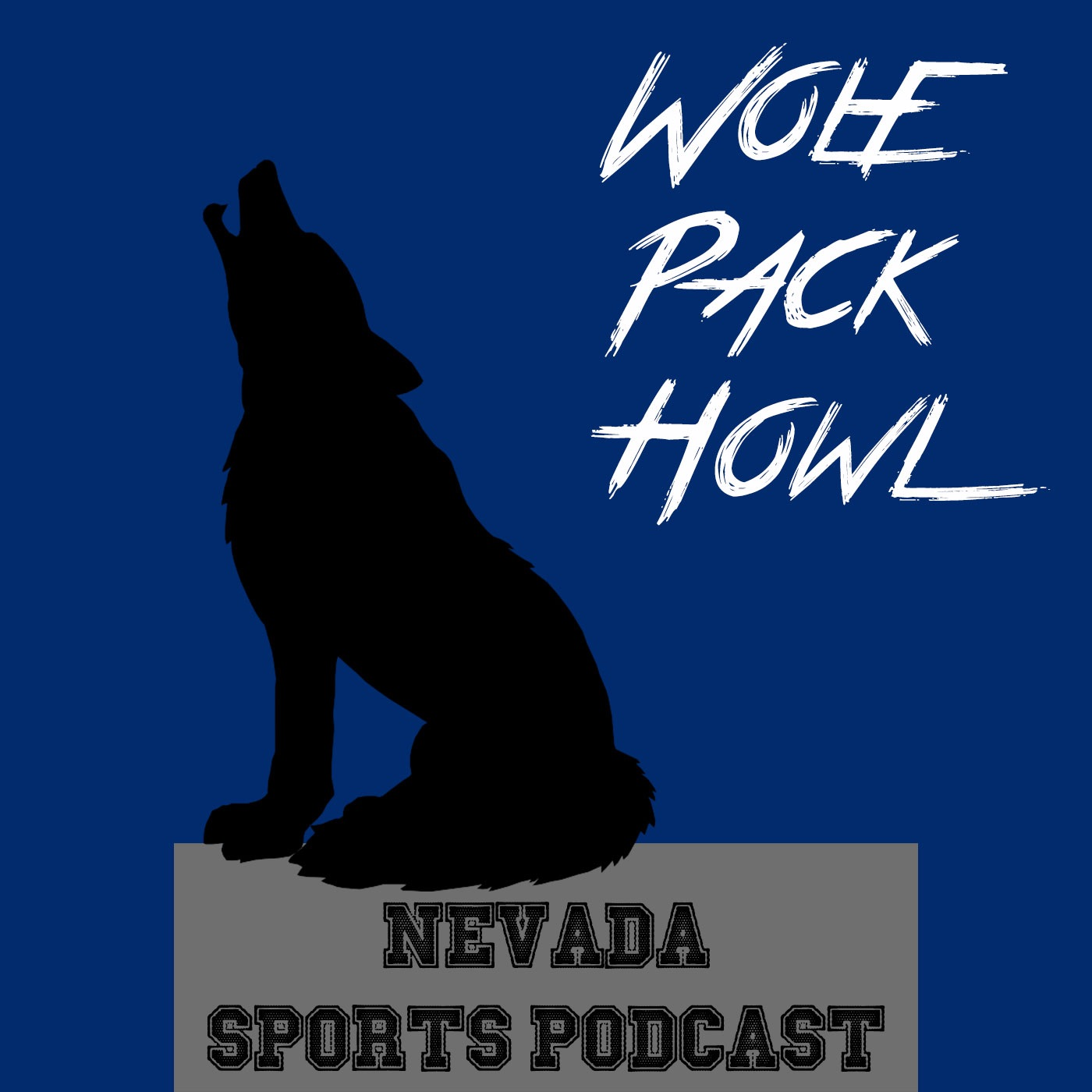 Wolf Pack Howl