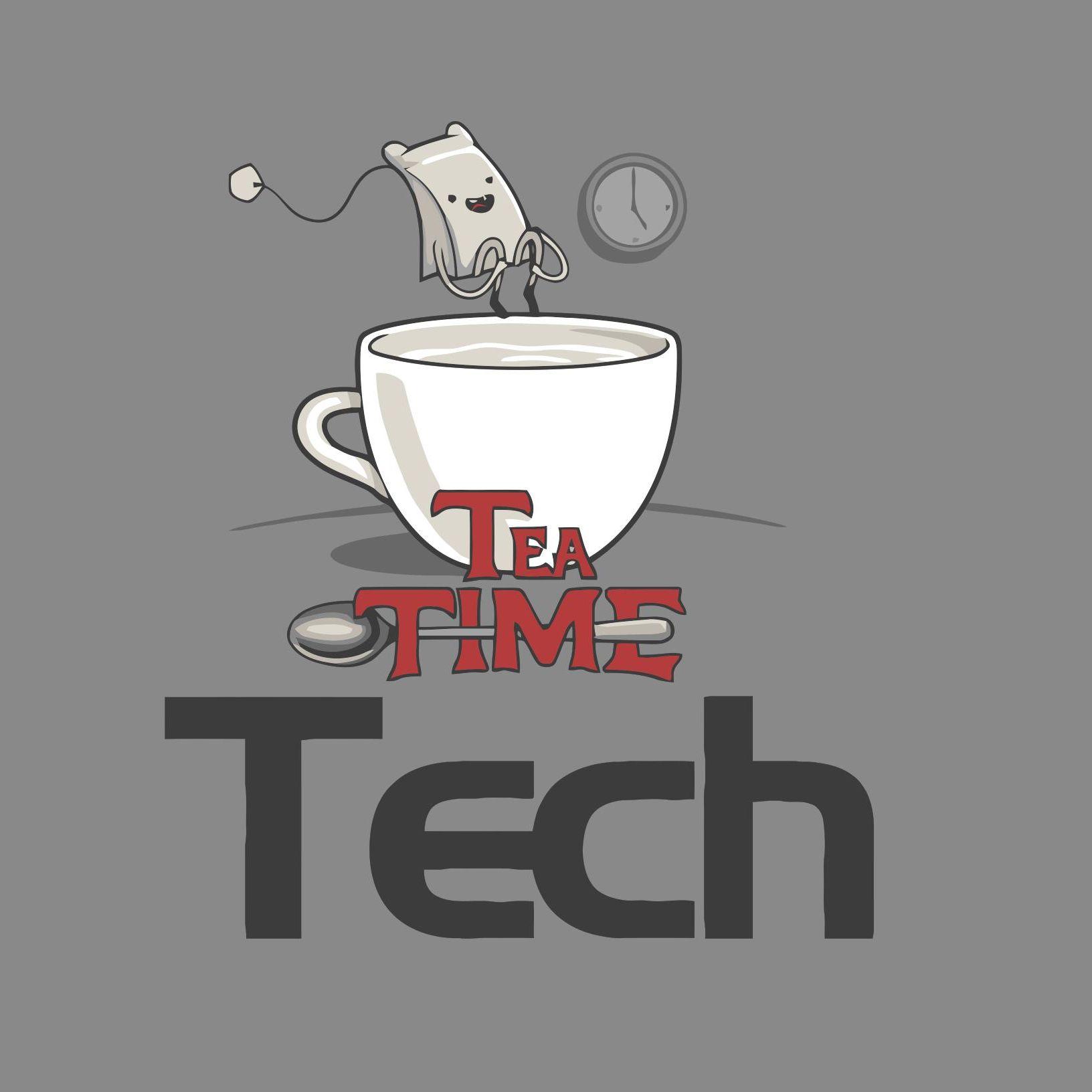 TeaTimeTech