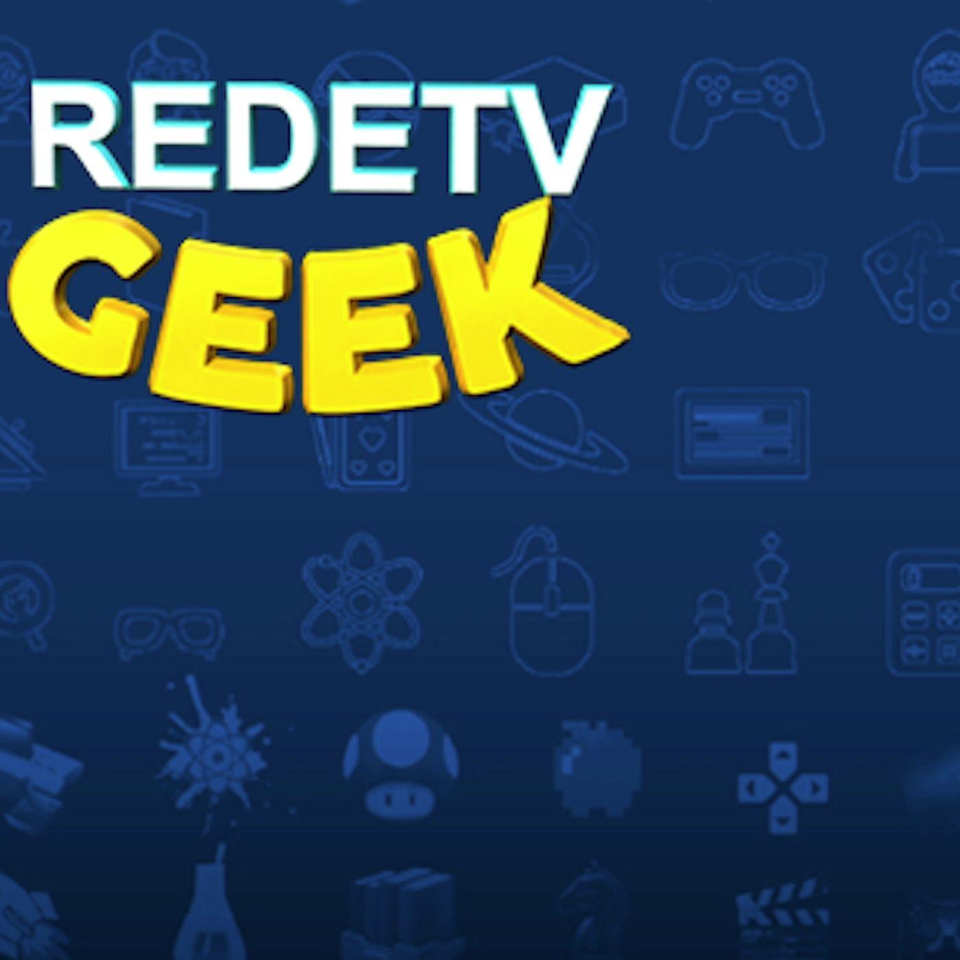 RedeTV! Geeks
