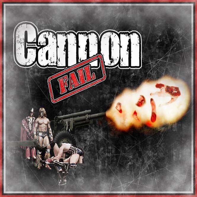 Cannon Fail