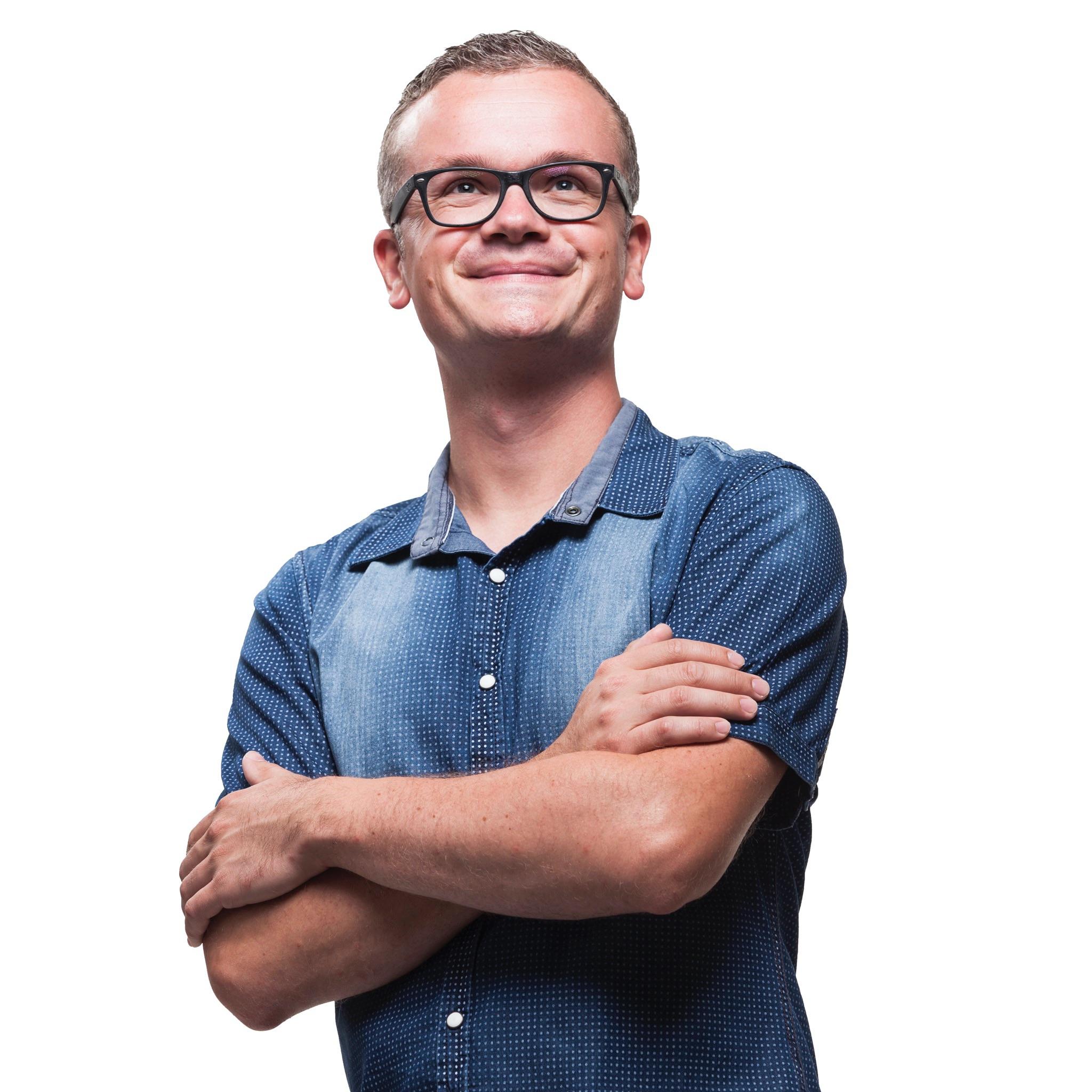 Thijs Feryn's podcast