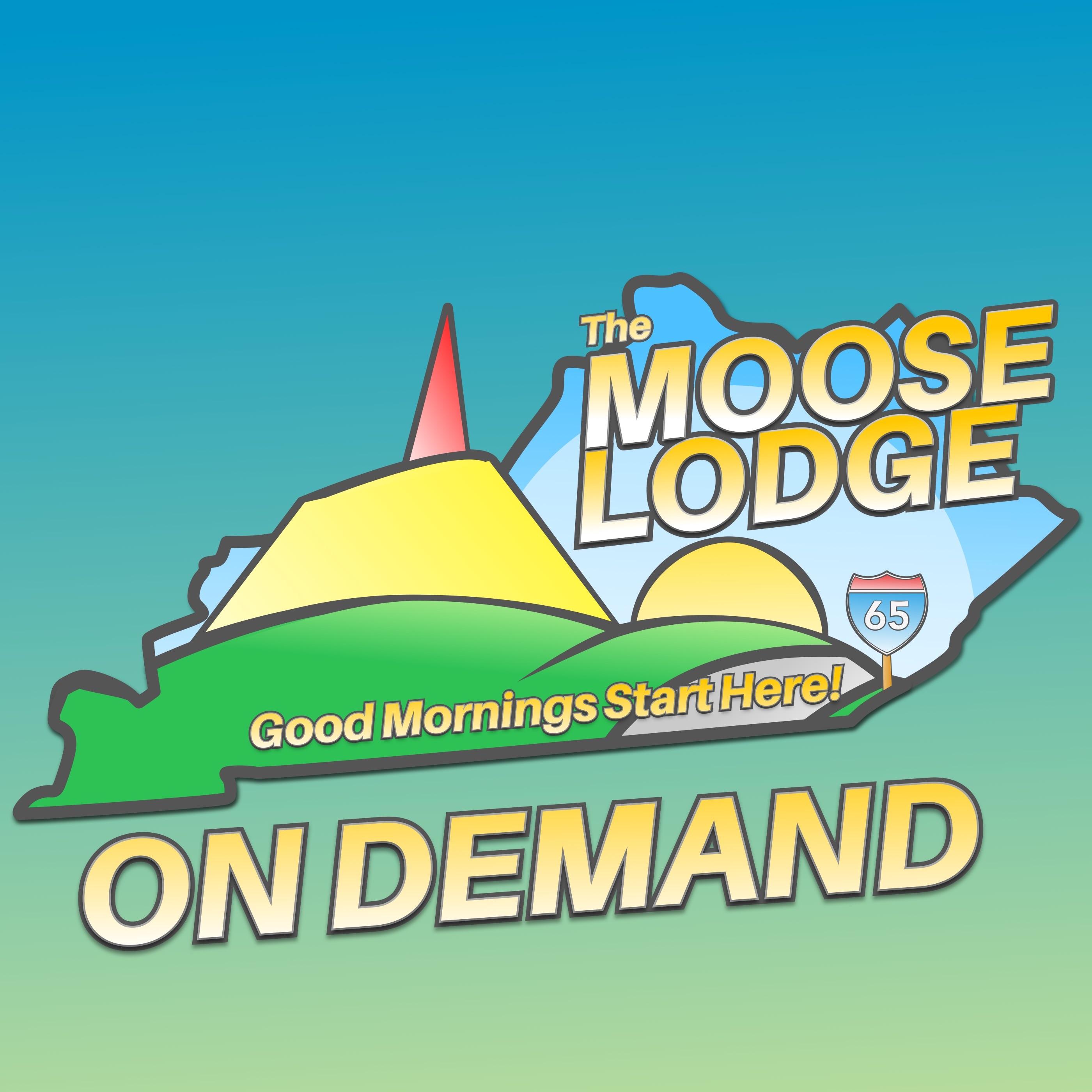 The Moose Lodge