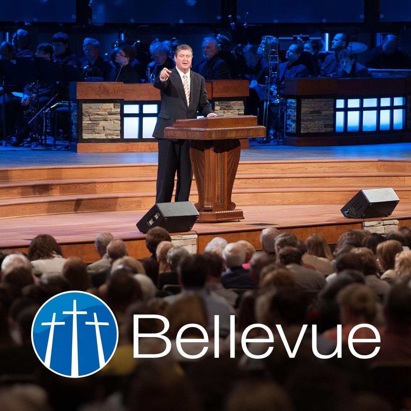 Bellevue Baptist Church - Pastor Steve Gaines