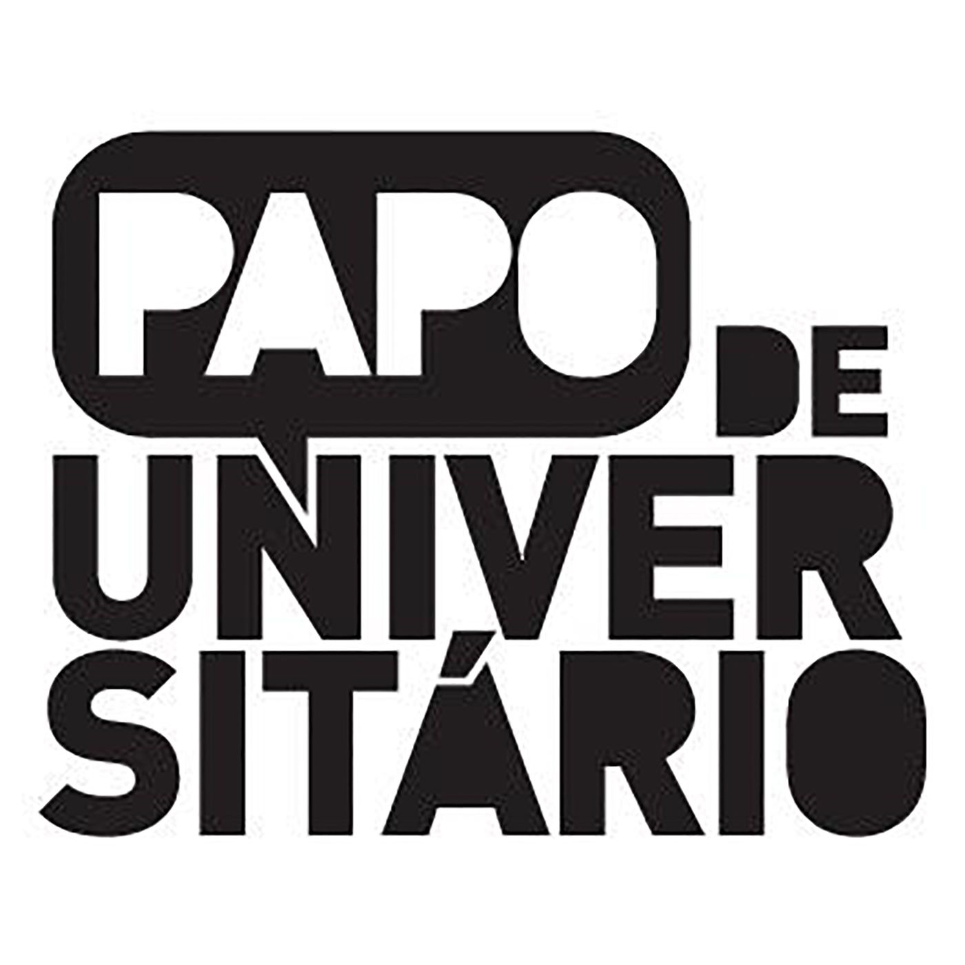 Podcast Papo de Universitário