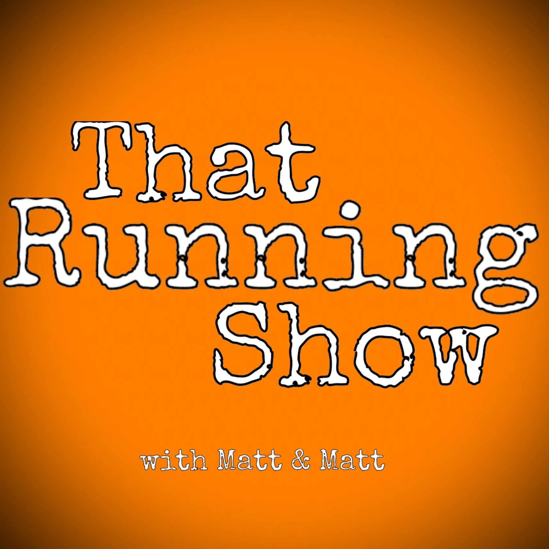 That Running Show