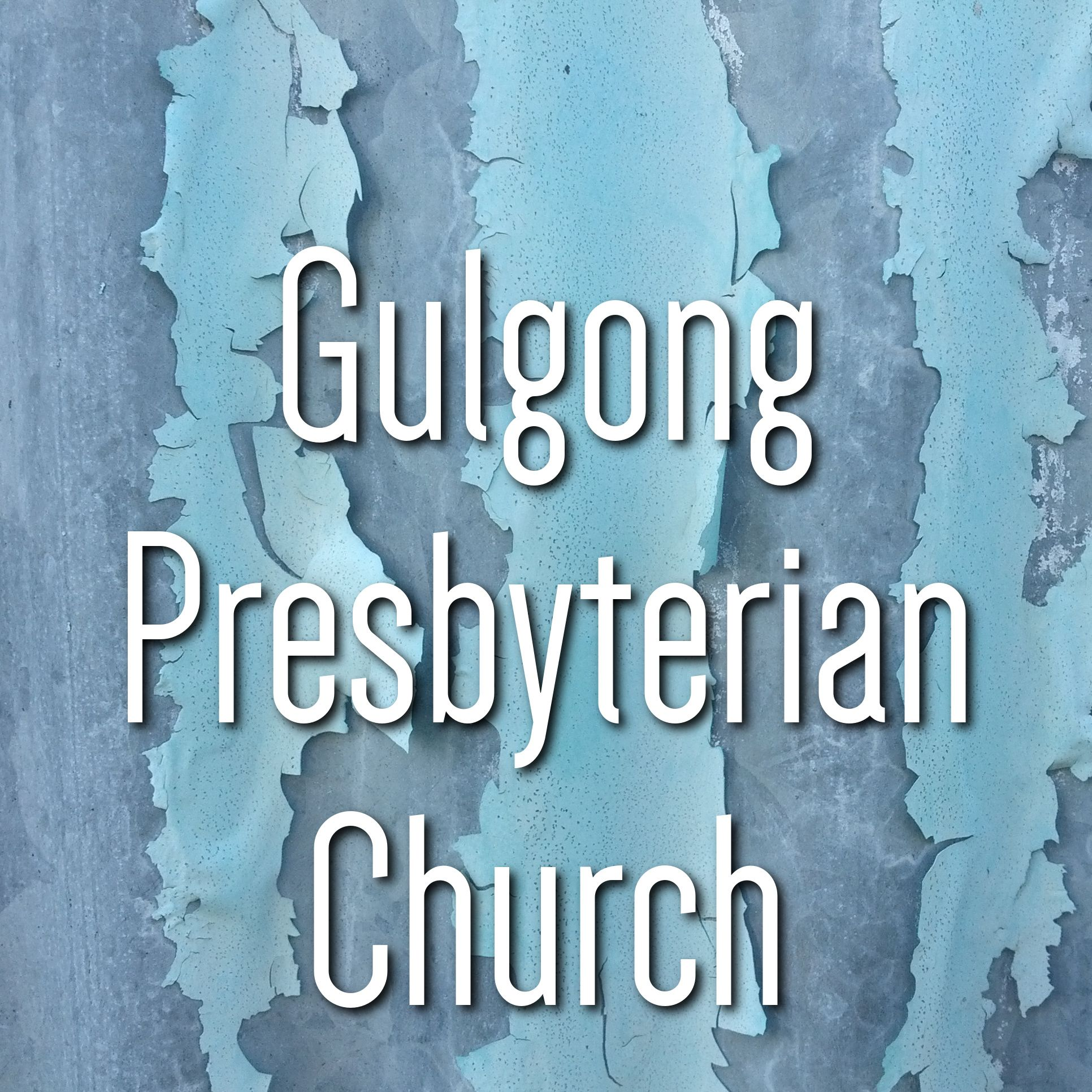 Gulgong Presbyterian Church