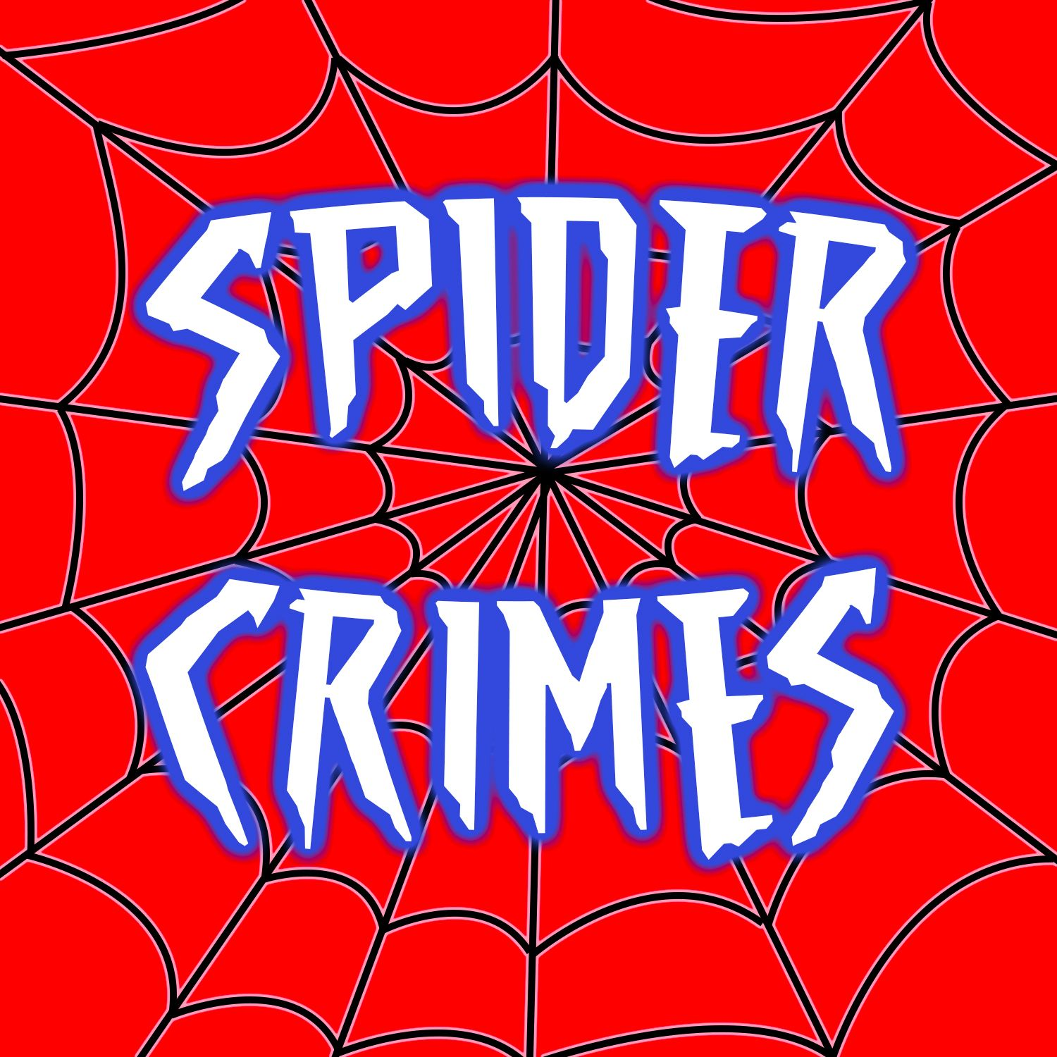 Spider Crimes Feed
