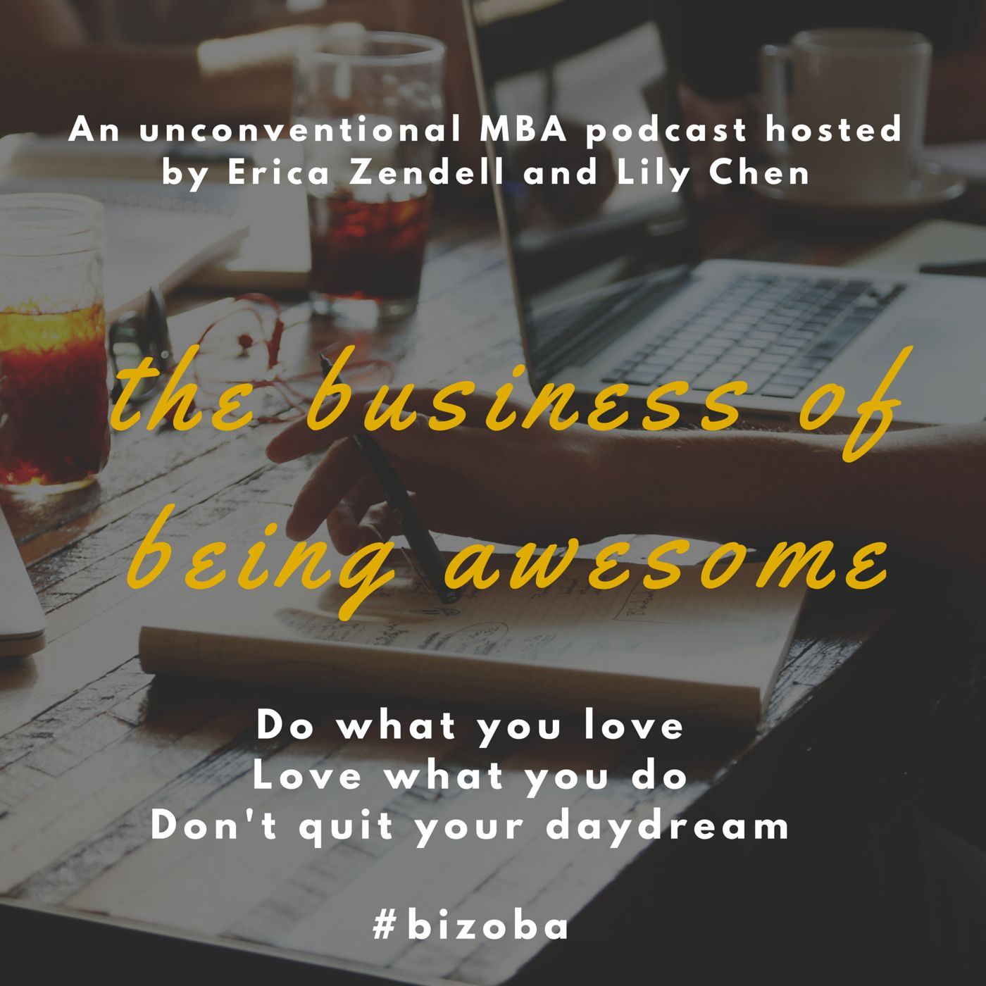Business of Being Awesome