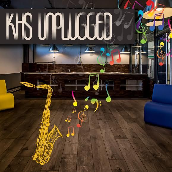 KHS Unplugged