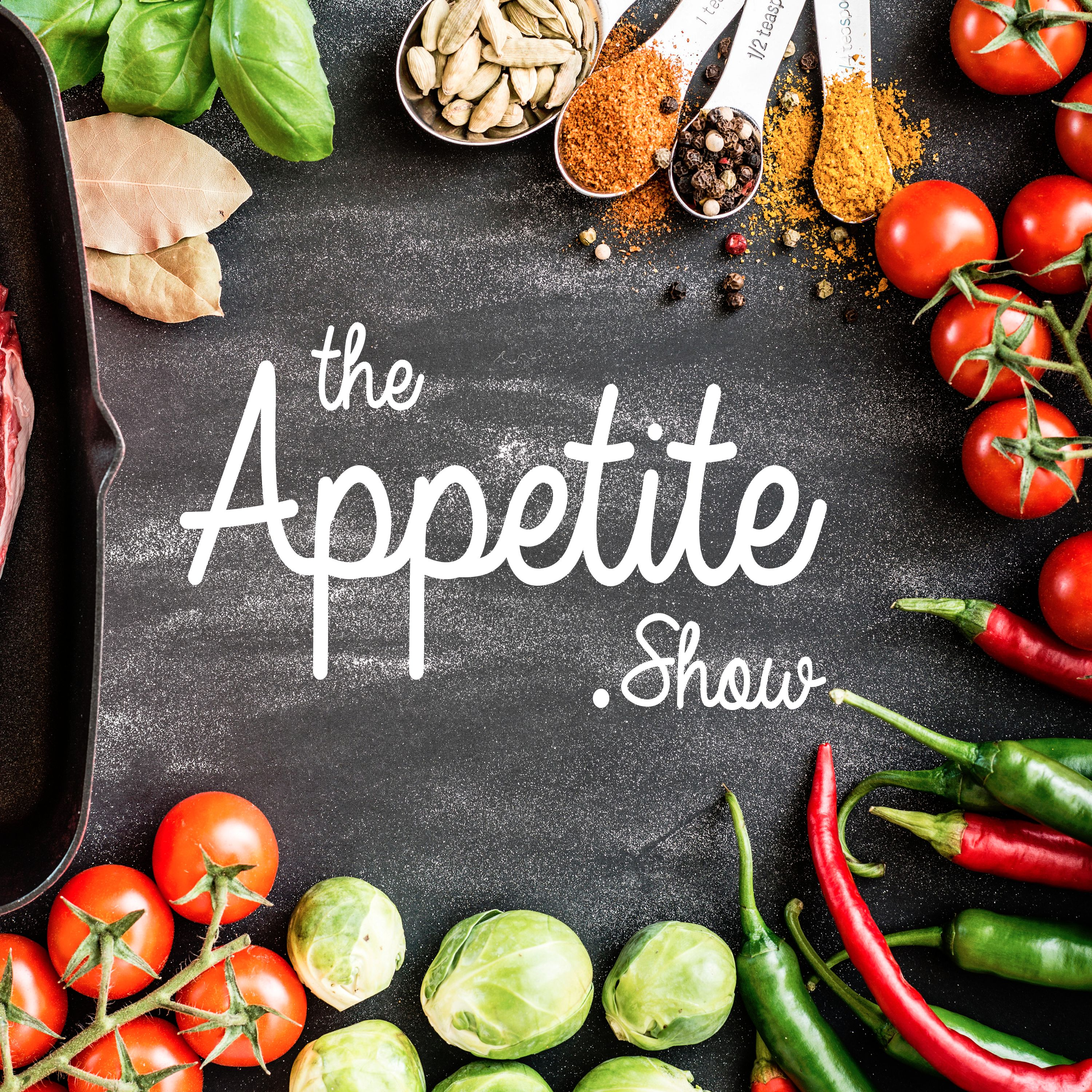 The Appetite Show