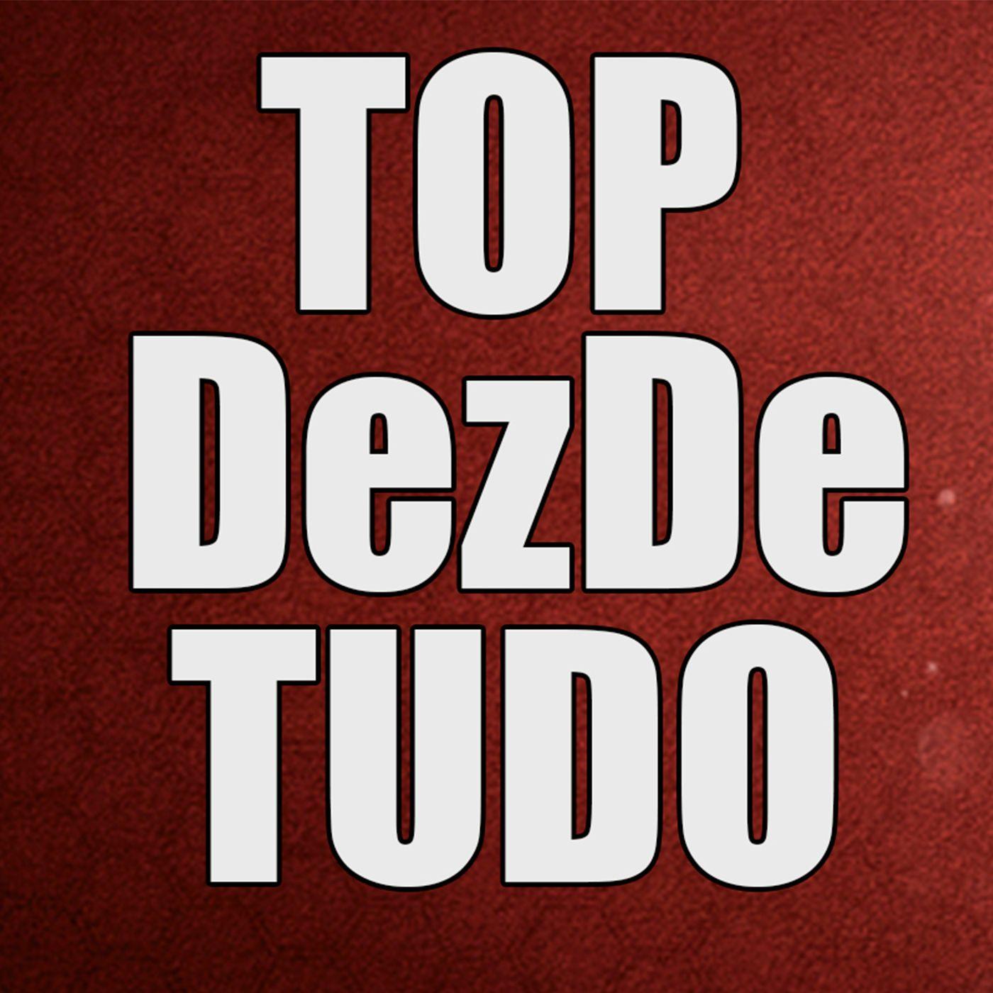 TopCastDeTudo