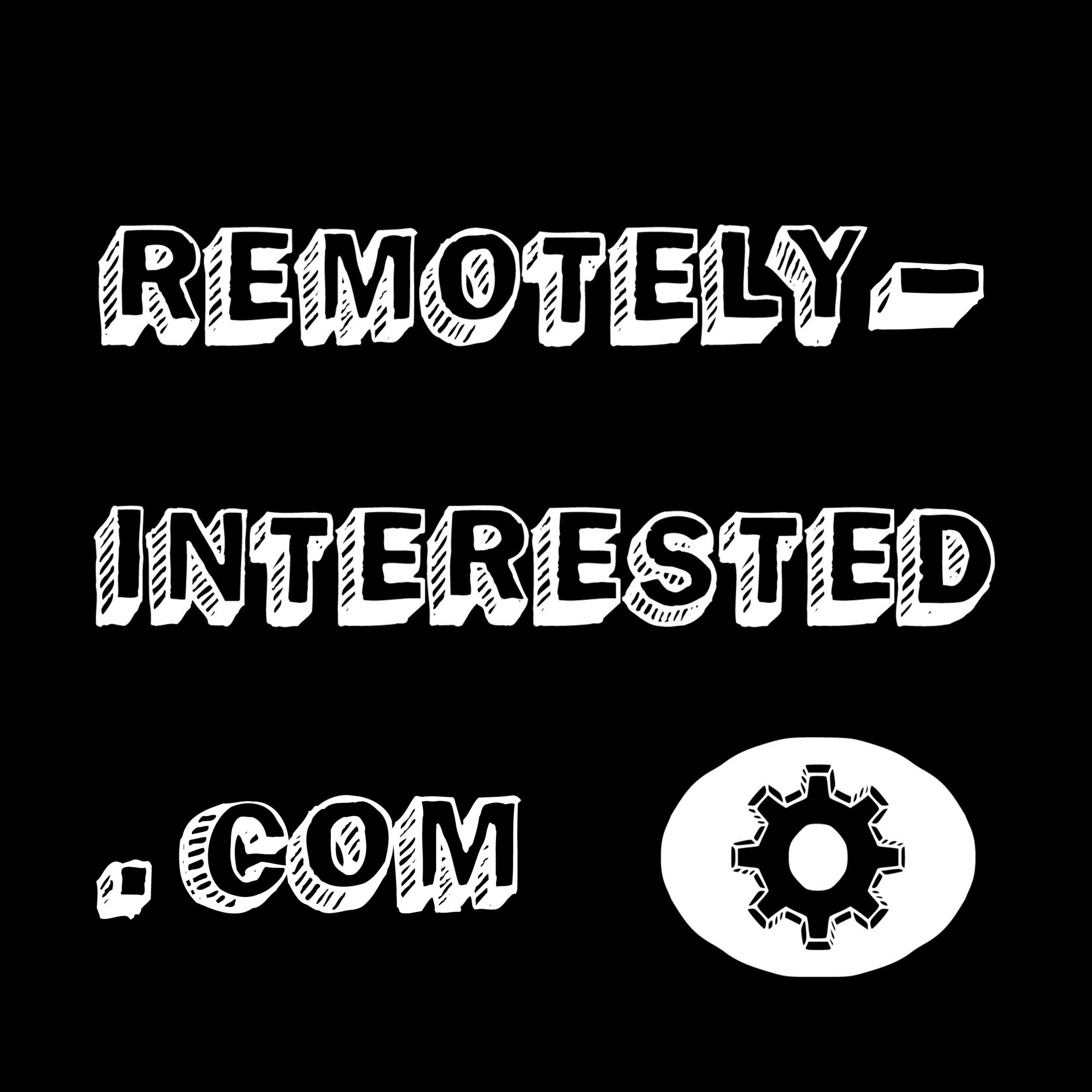 Remotely-Interested.com