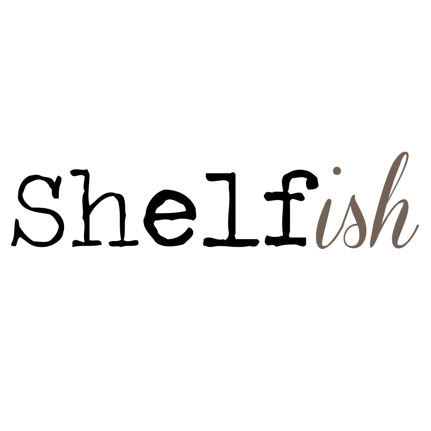 Shelf-ish Podcast