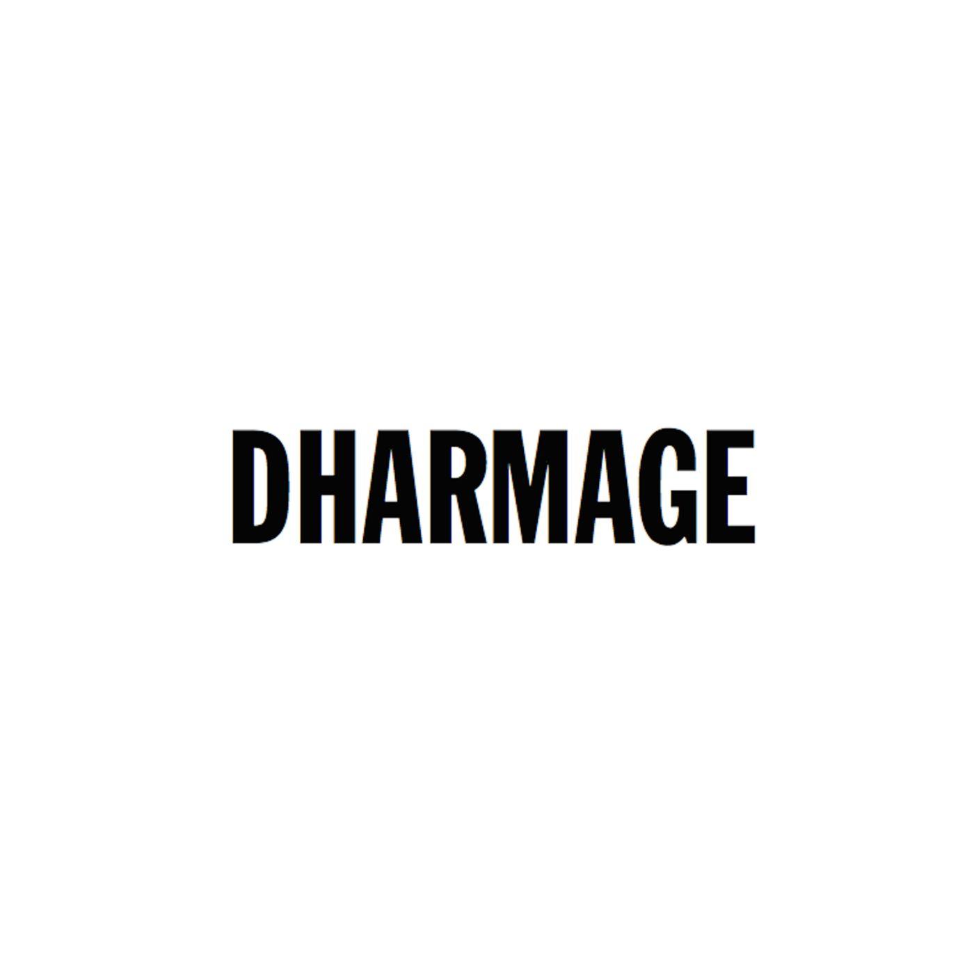 Dharmage