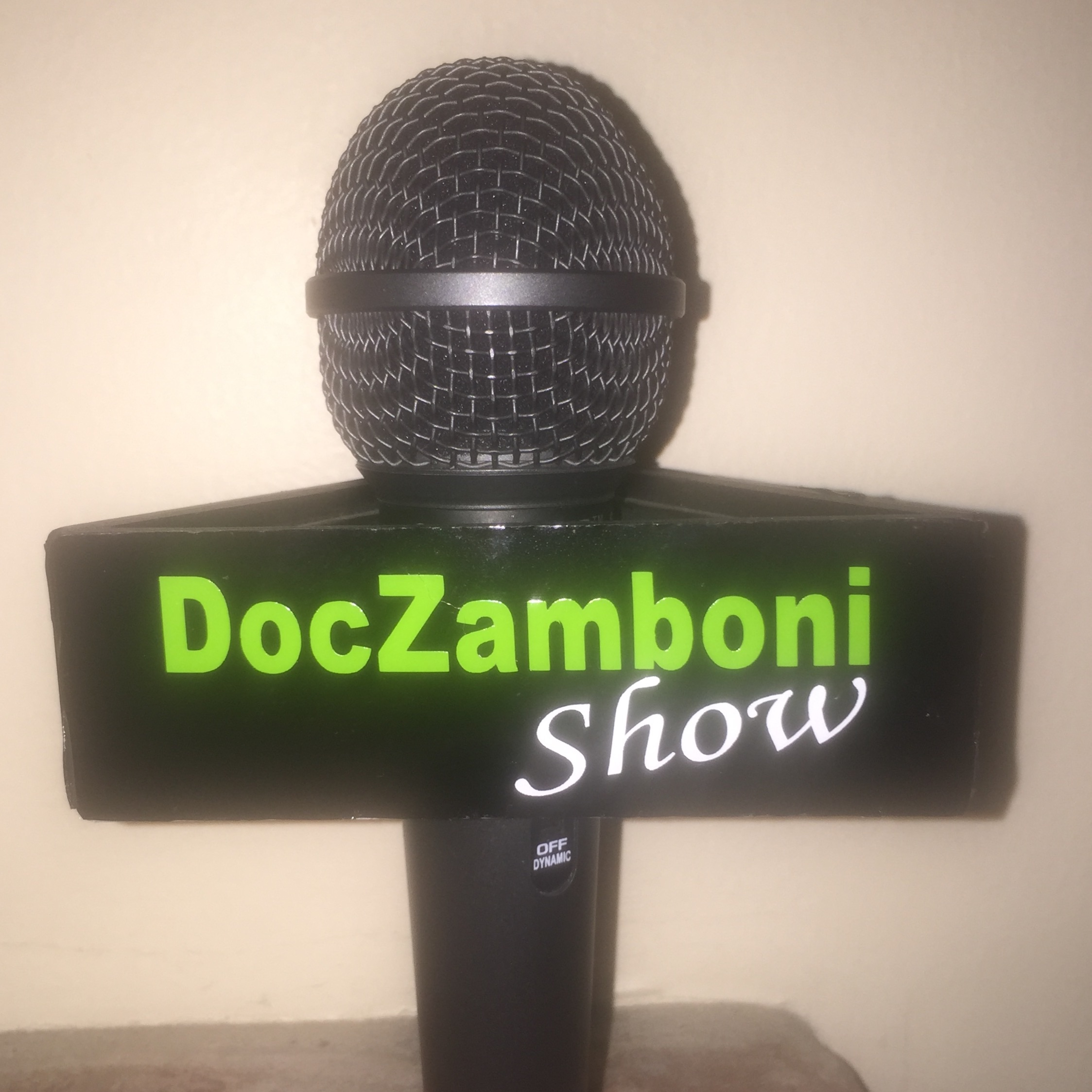 Doc Zamboni Show