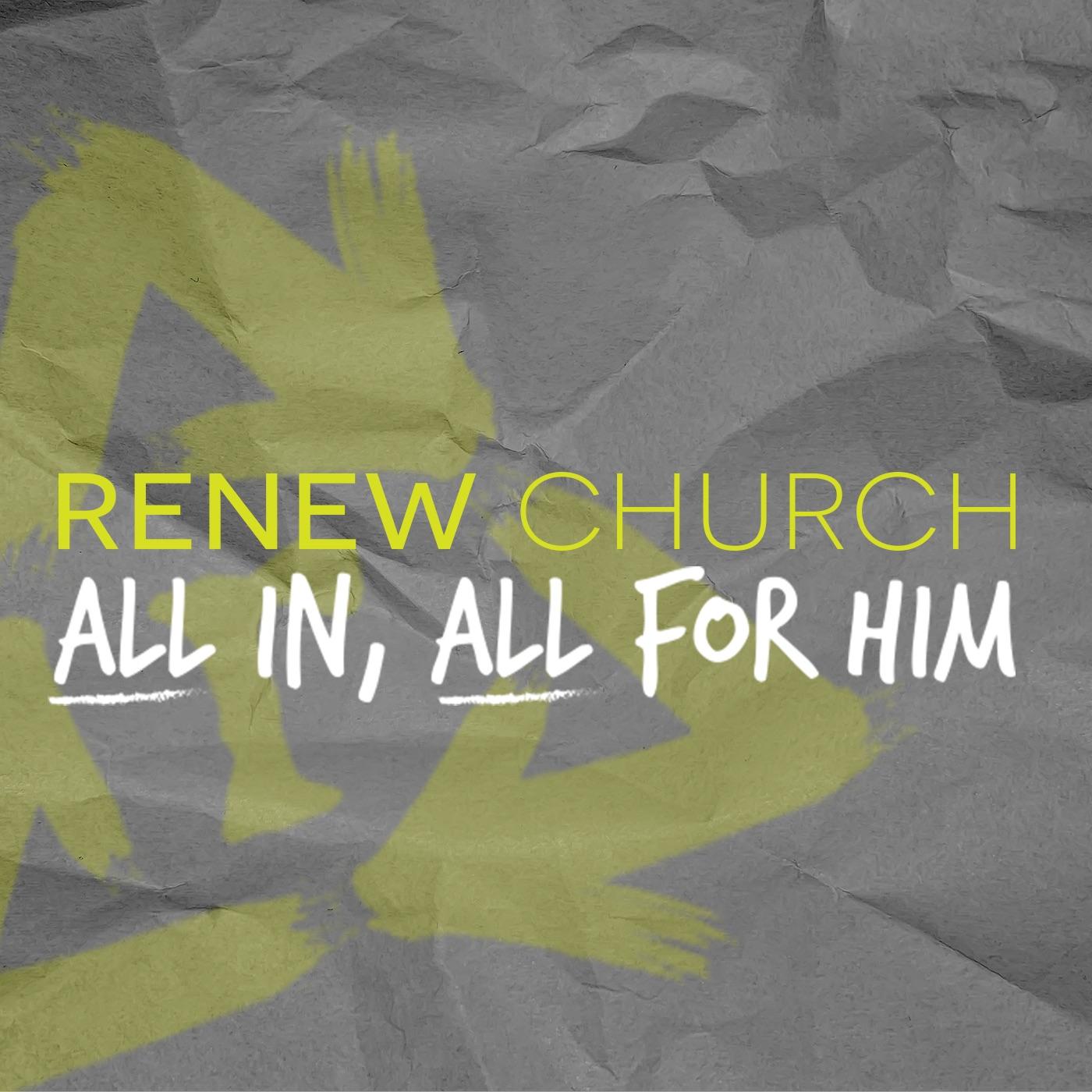 Renew Church