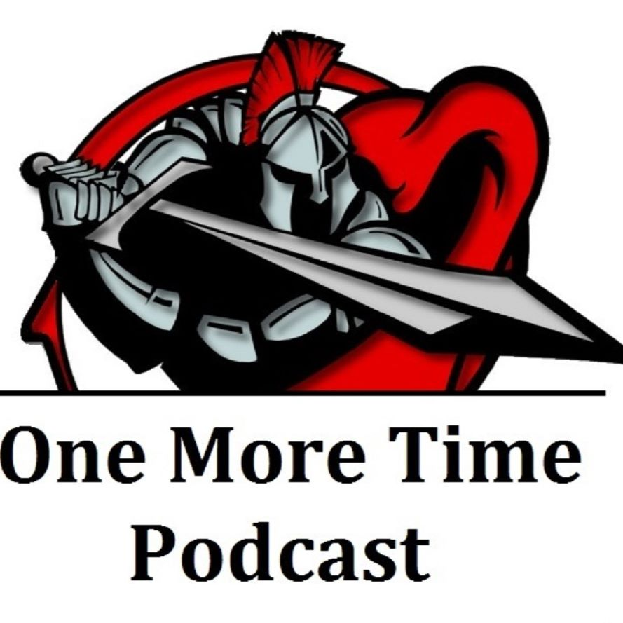 one more time podcast